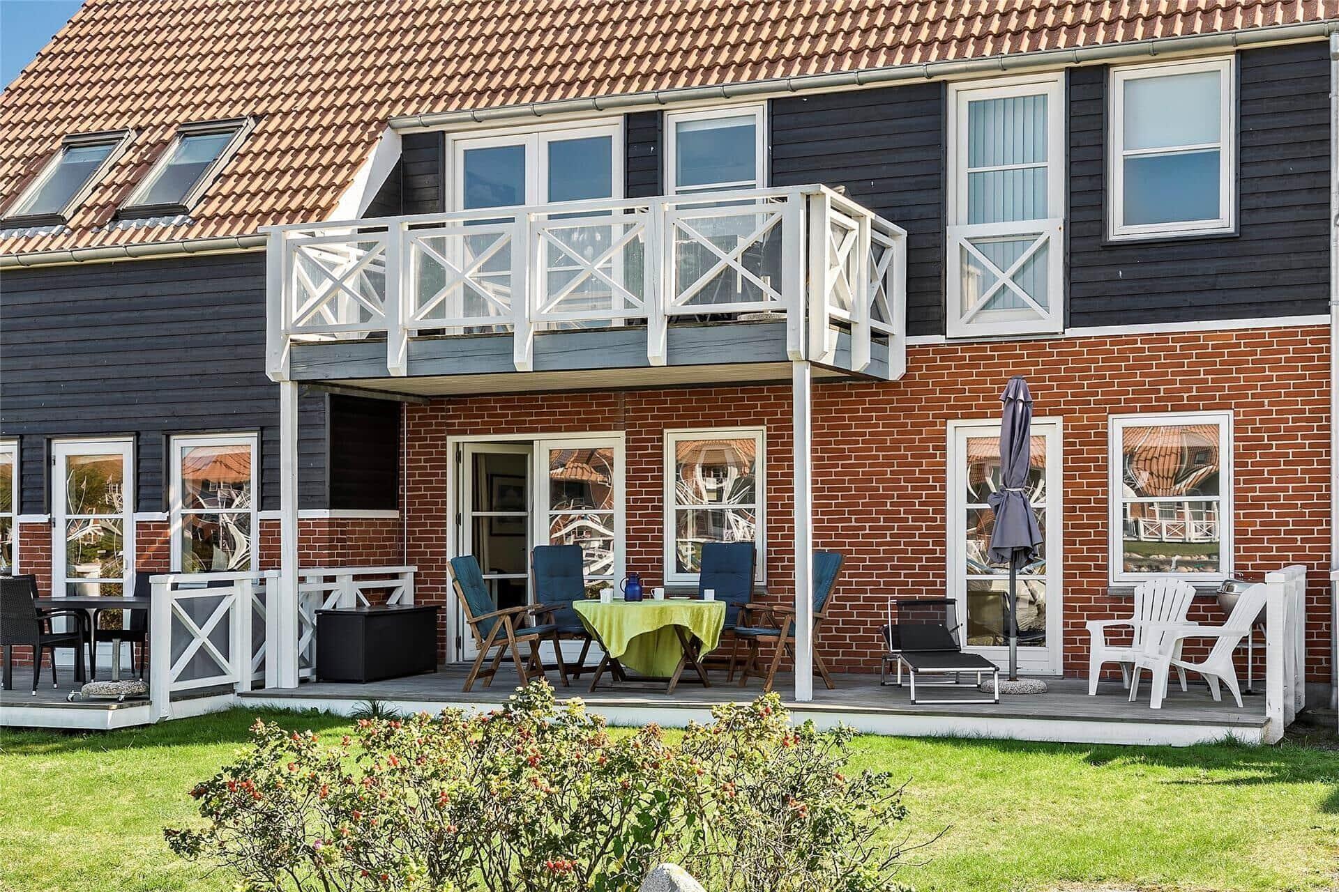 Bild 1-15 Stuga 4109, Klintholm Havneby 9, DK - 4791 Borre