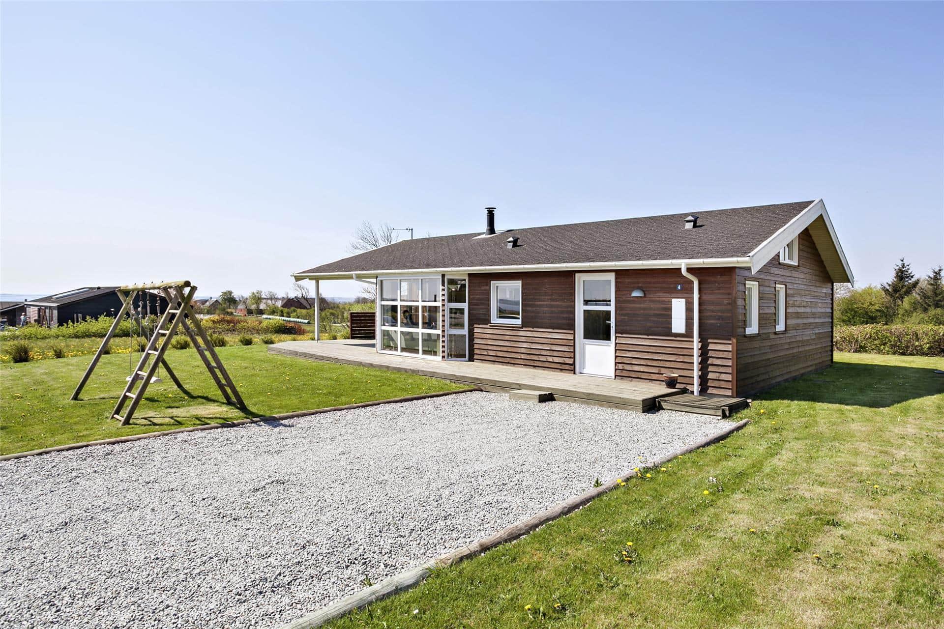 Image 1-13 Holiday-home 626, Kongens Borer 4, DK - 7752 Snedsted