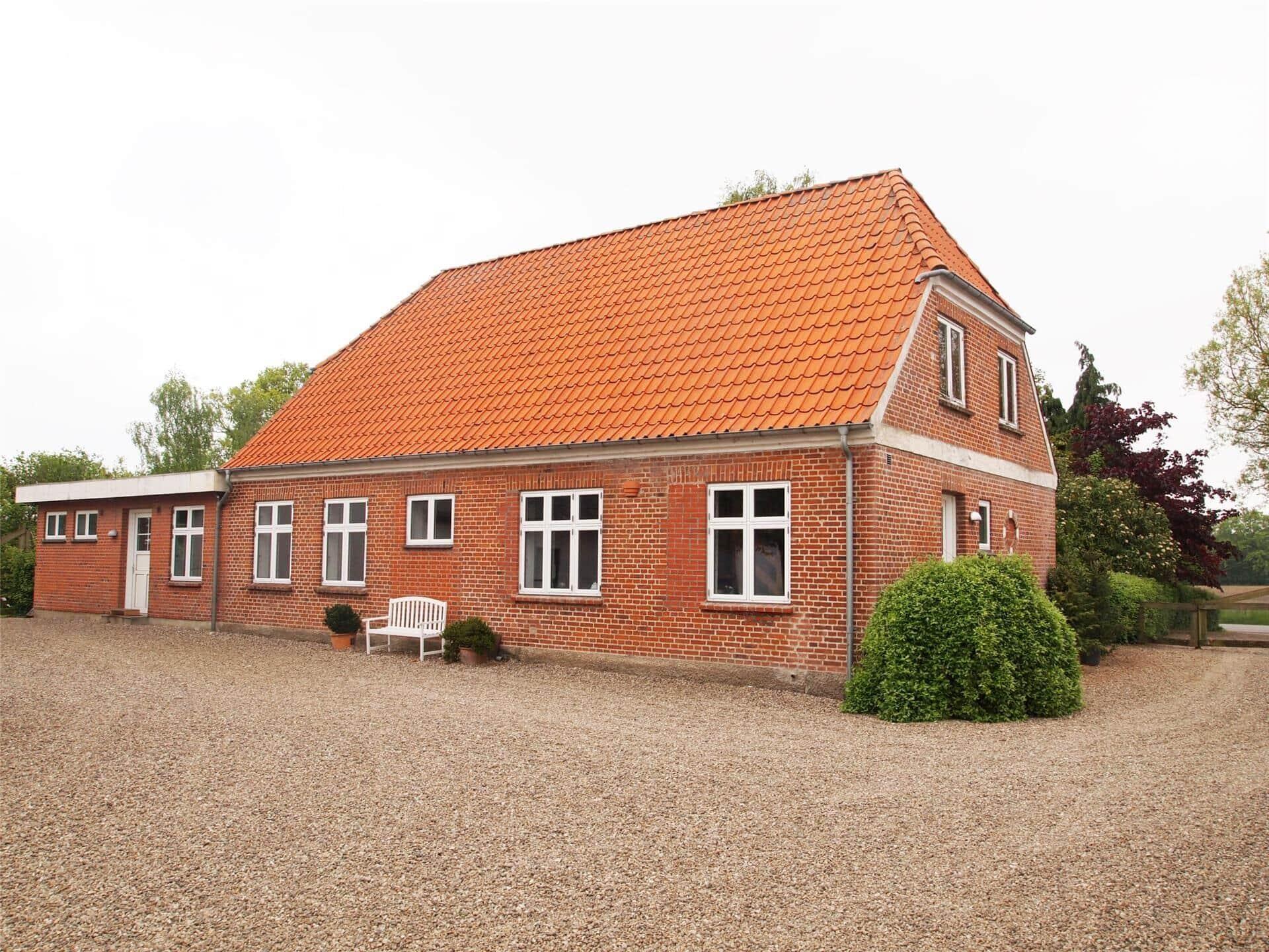 Billede 1-3 Sommerhus F50349, Højrup Overskovvej 44, DK - 6560 Sommersted