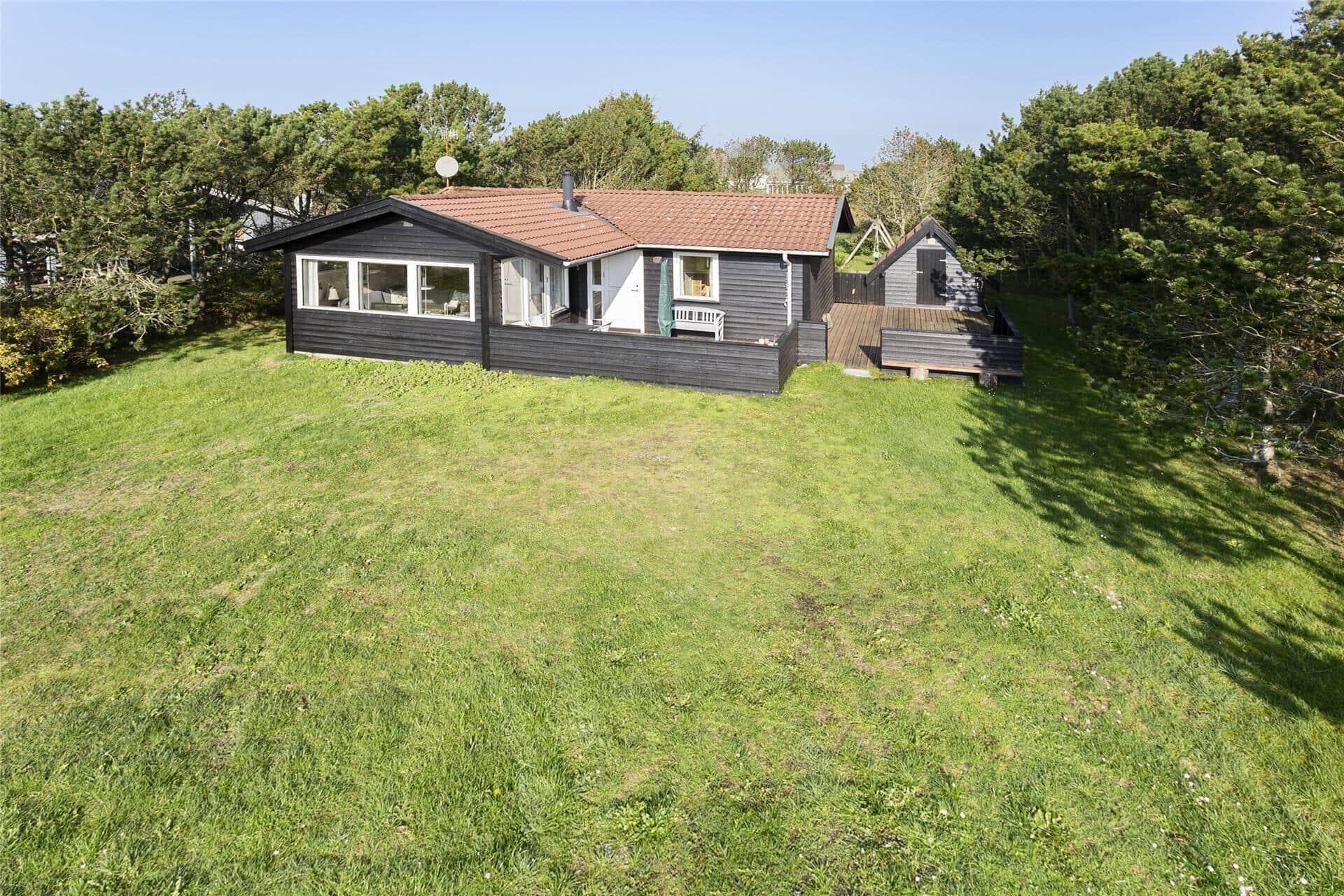 Billede 1-13 Sommerhus 912, Åstien 17, DK - 7700 Thisted