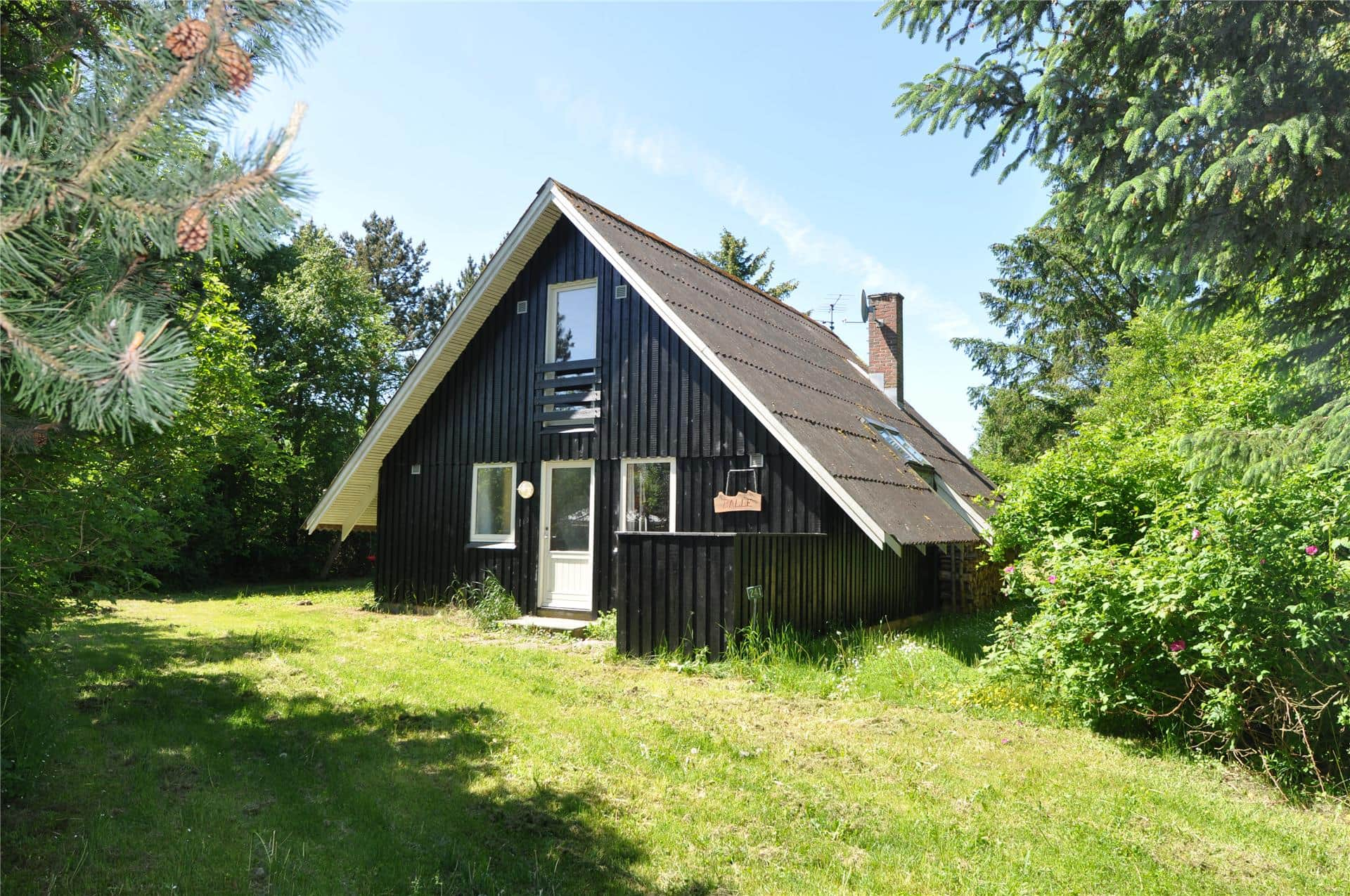 Billede 1-175 Sommerhus 40174, Helmklit 241, DK - 6990 Ulfborg