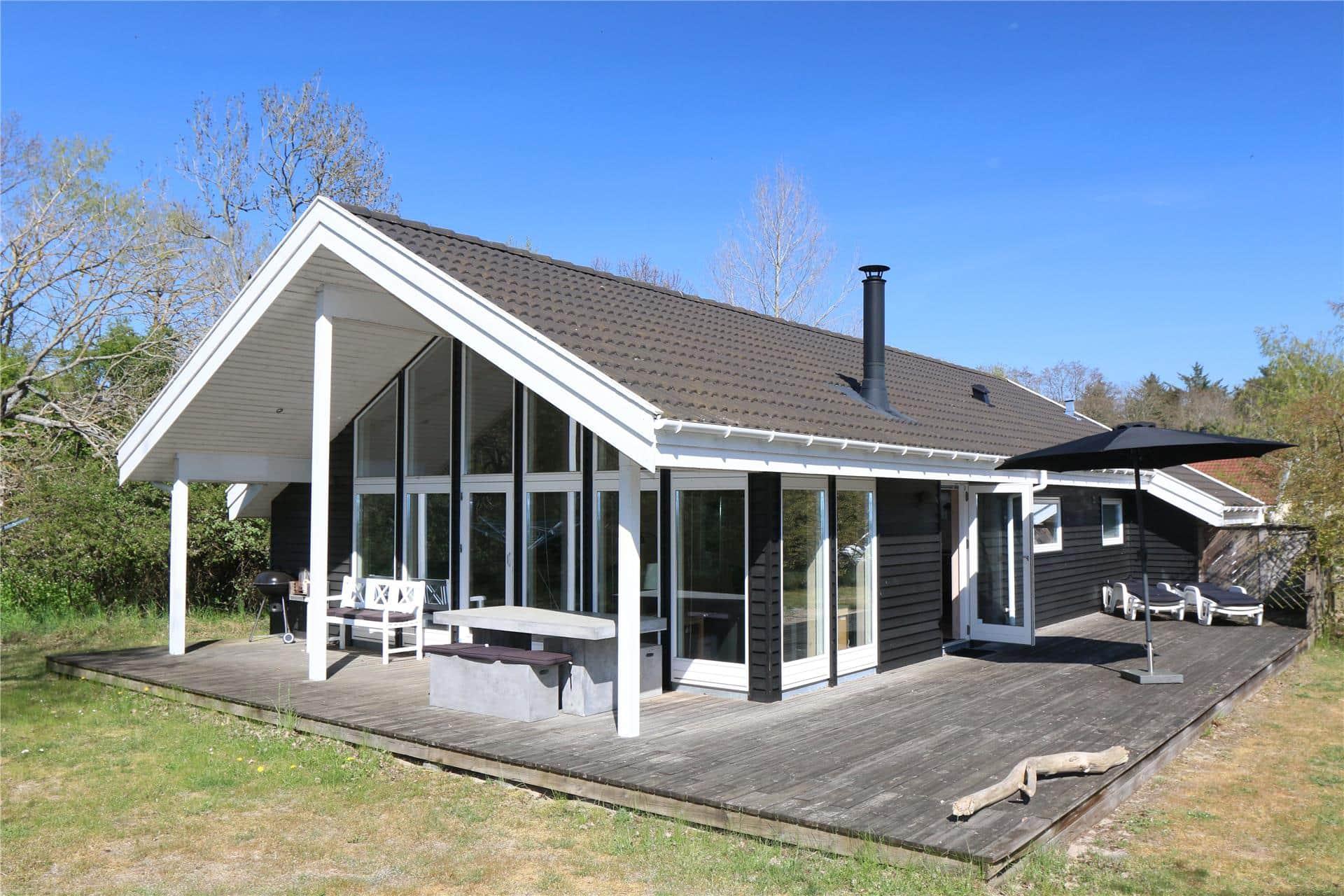 Billede 1-10 Sommerhus 1441, Strandparken 14, DK - 3720 Aakirkeby