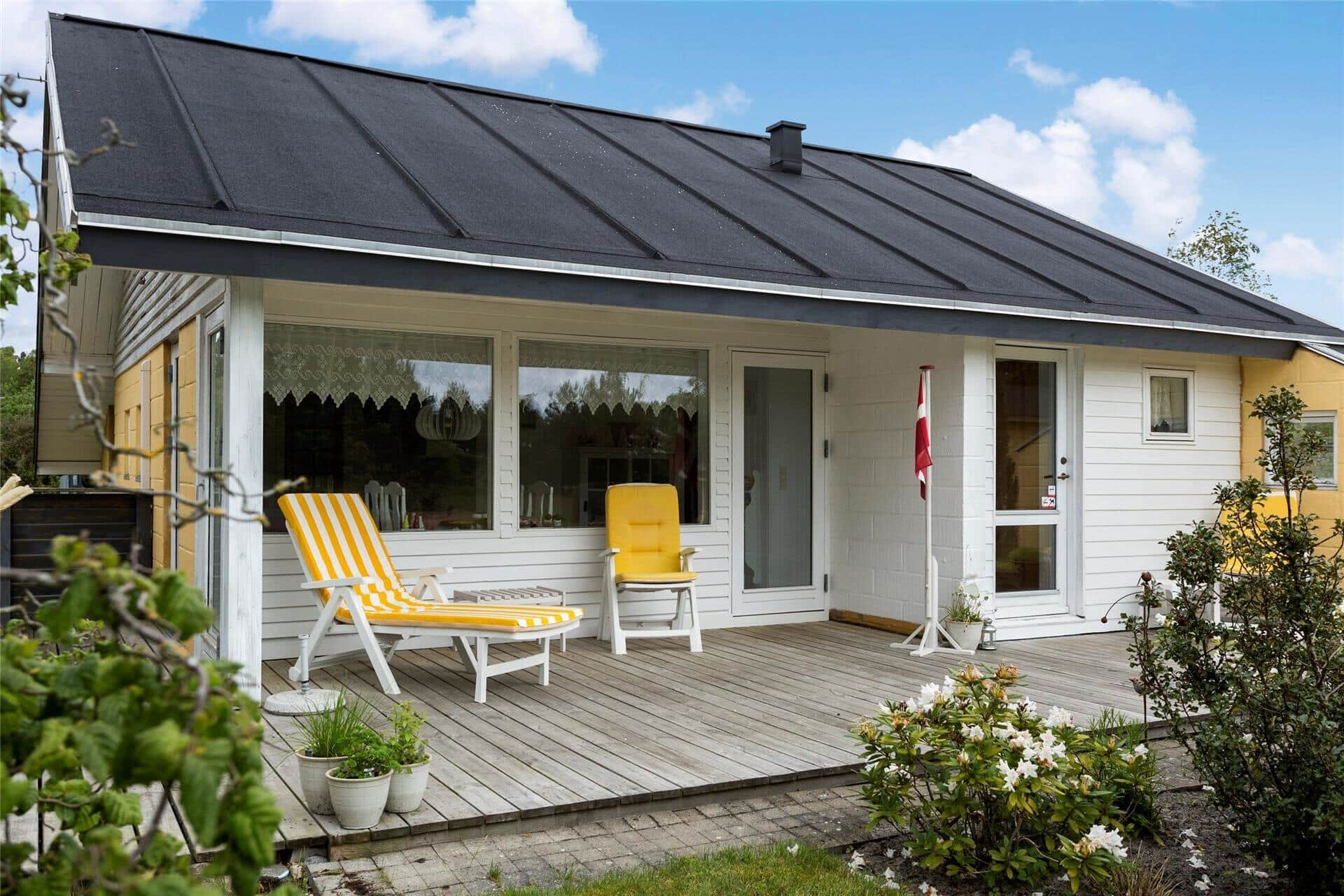 Billede 1-401 Sommerhus HA260, Lyngtoften 13, DK - 9370 Hals