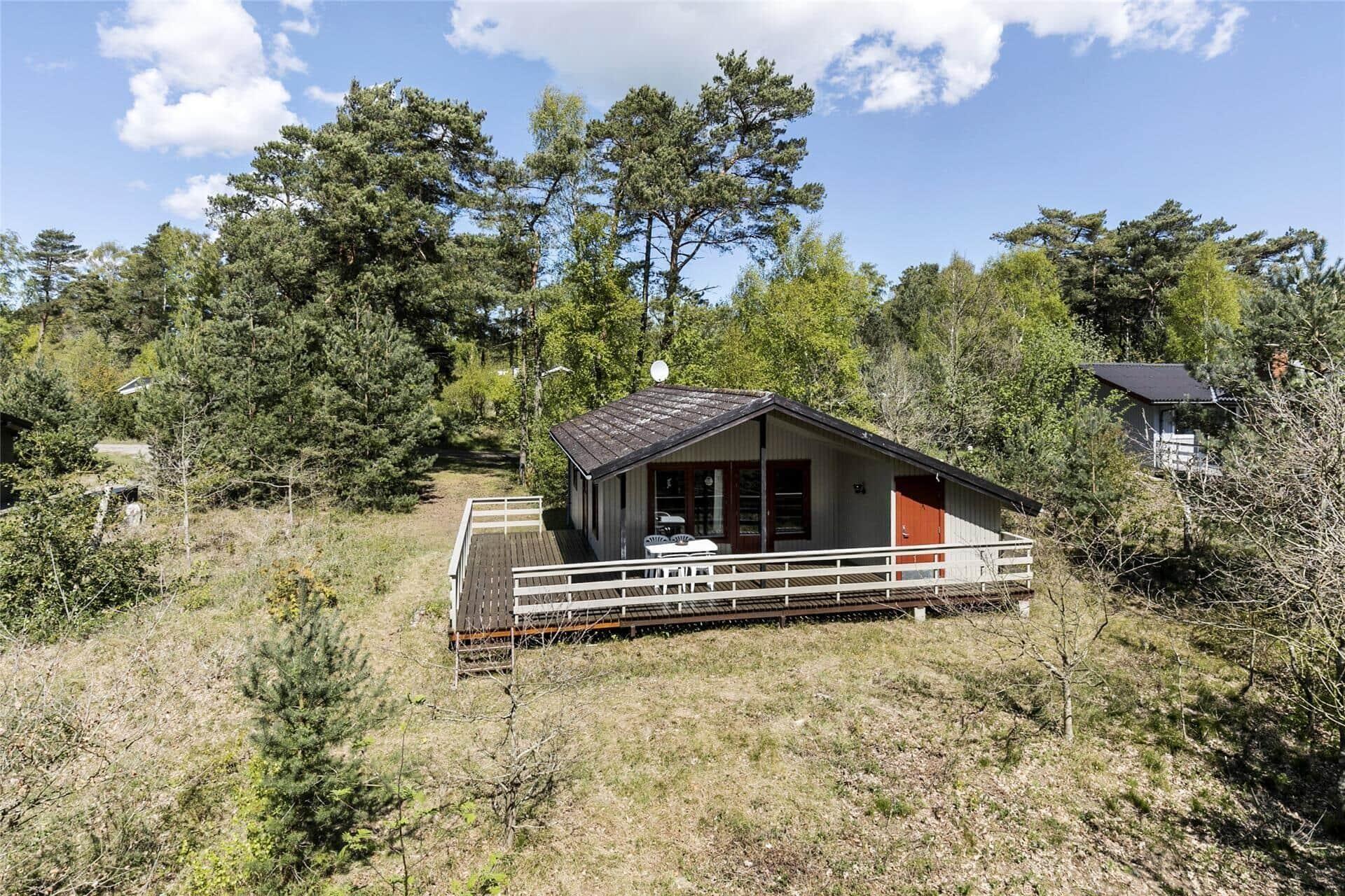 Afbeelding 1-10 Vakantiehuis 1322, Malurtvej 10, DK - 3720 Aakirkeby