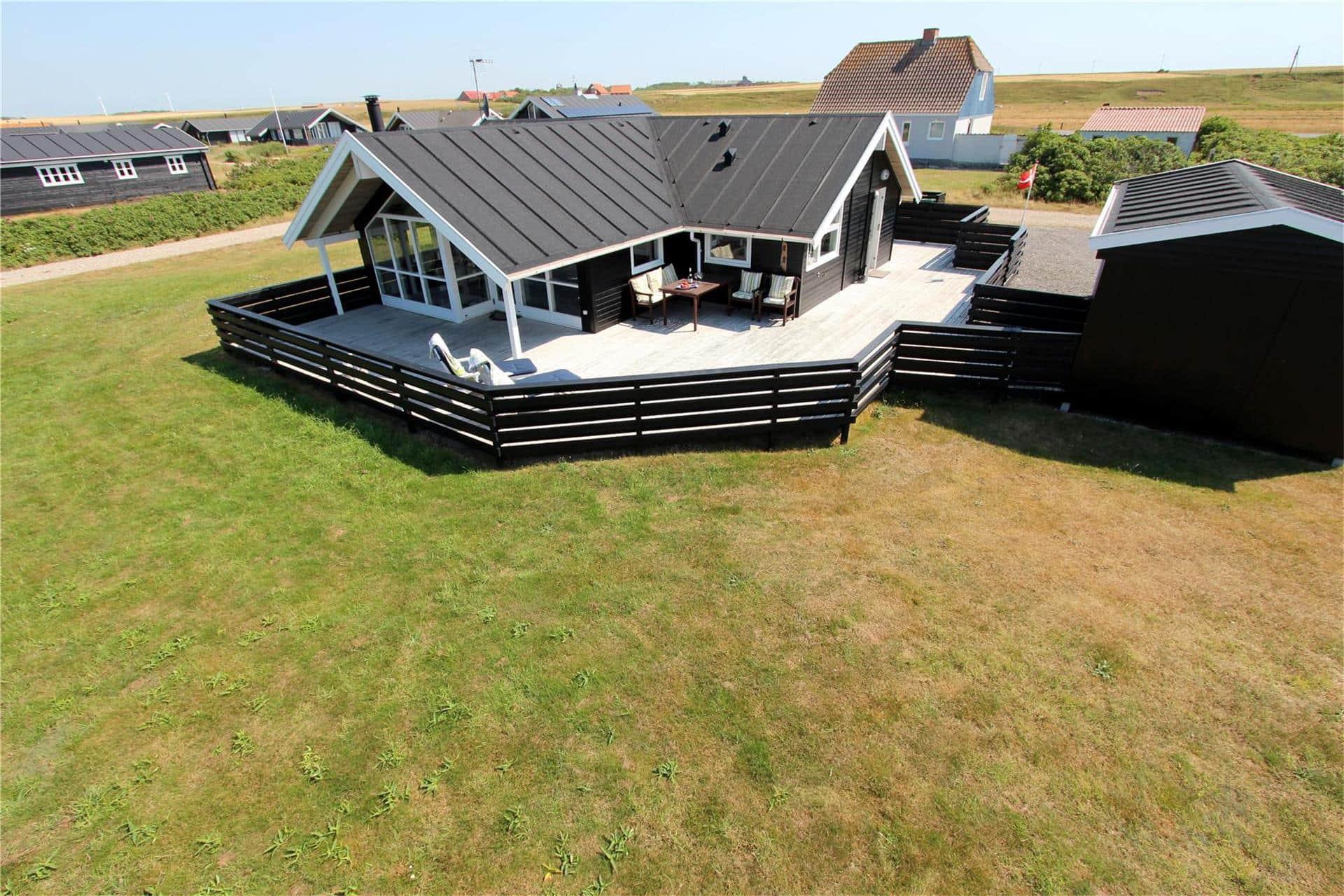 Billede 1-20 Sommerhus 507, Lyngsletten 11, DK - 7620 Lemvig