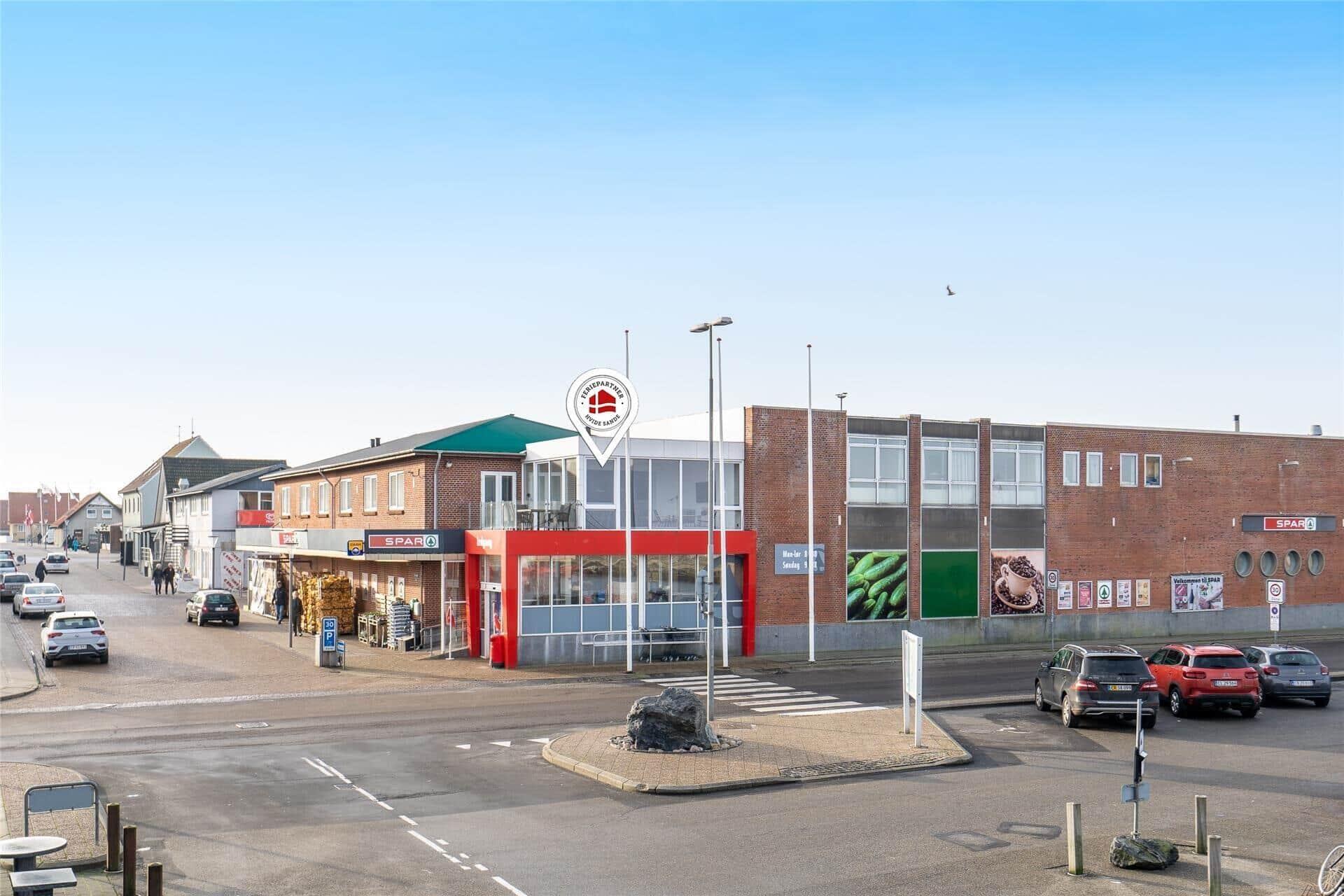 Billede 1-4 Sommerhus 804, Havnegade 2, DK - 6960 Hvide Sande