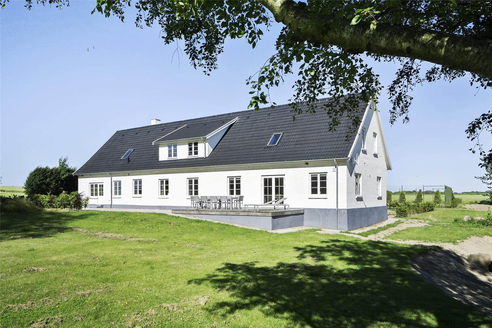 Bilde 1-10 Feirehus 4703, Søndre Landevej 124, DK - 3720 Aakirkeby