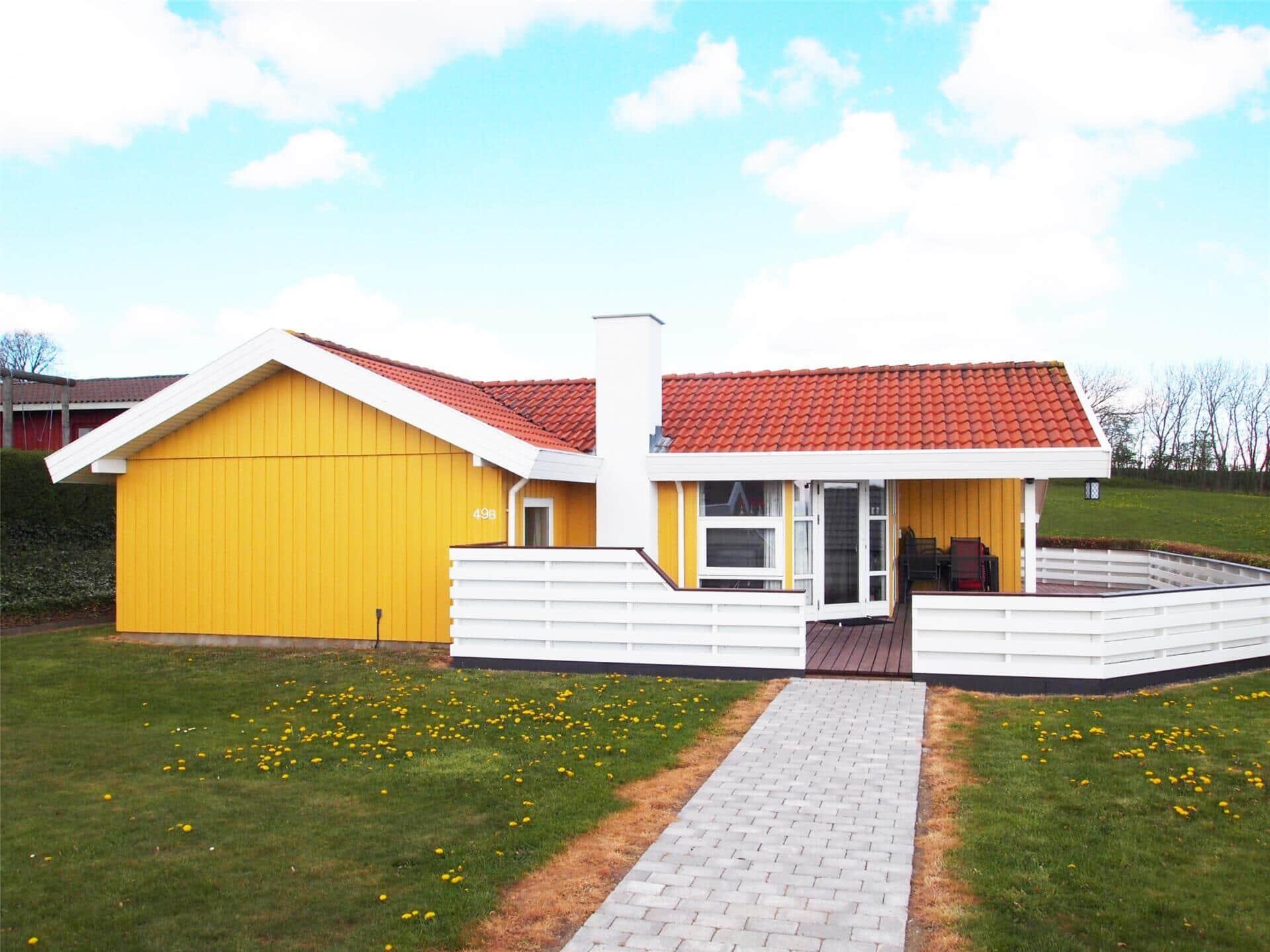 Bild 1-3 Ferienhaus F503520, Trappendalvej 49, DK - 6094 Hejls