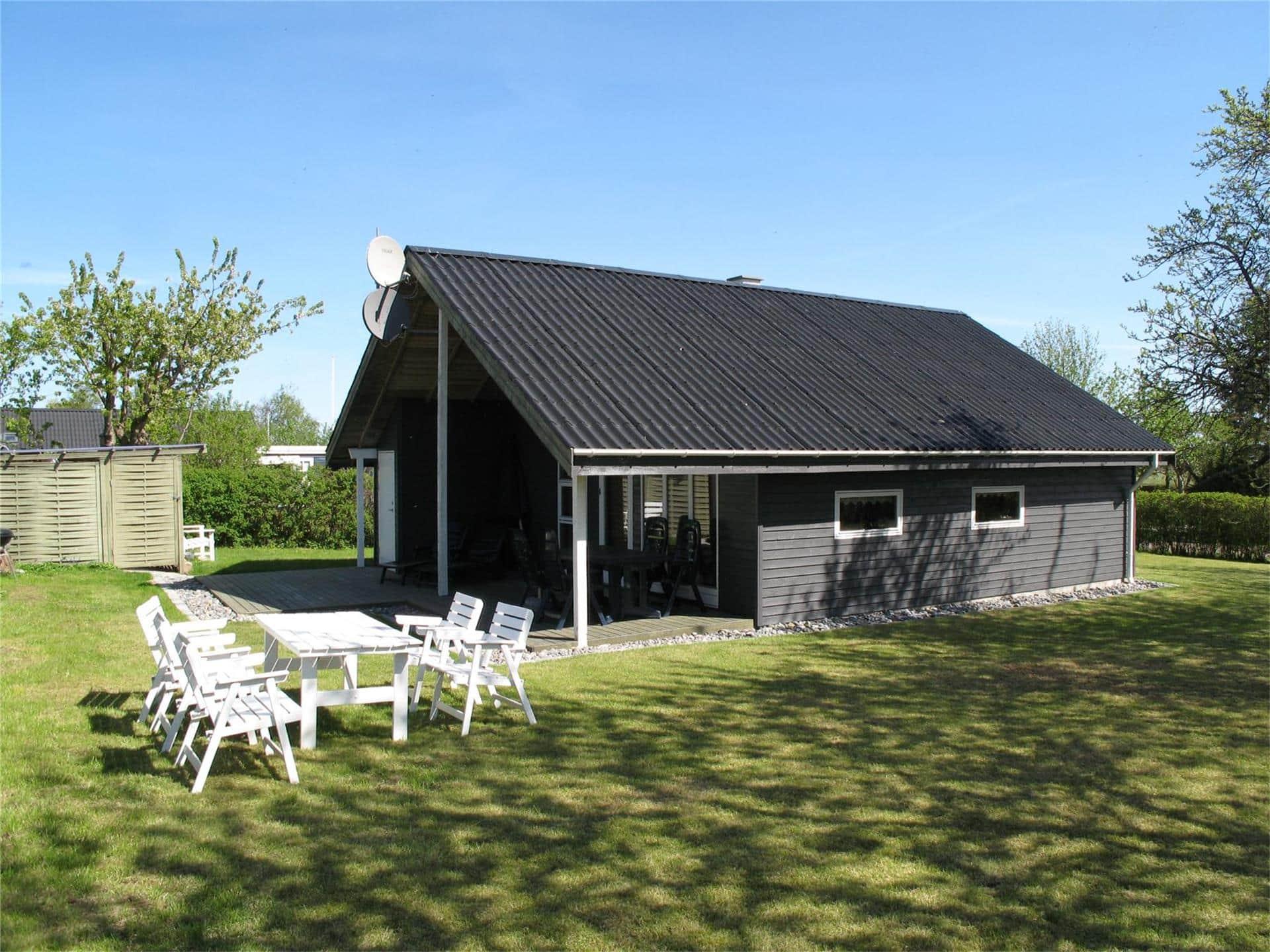 Billede 1-6 Sommerhus N068, Klintegårdsvej 7, DK - 4736 Karrebæksminde