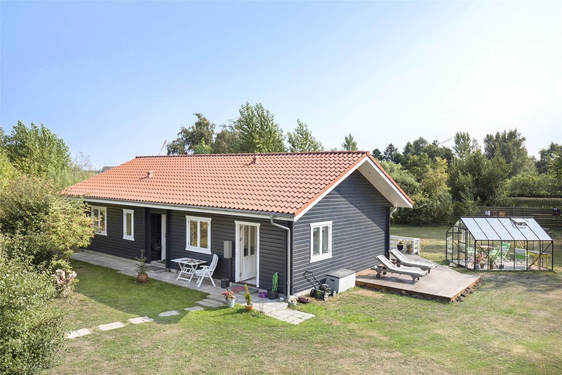 Image 1-17 Holiday-home 13390, Ellinge Skovvej 16, DK - 4573 Højby