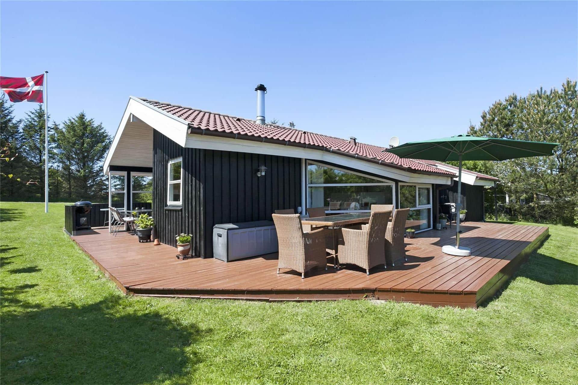 Afbeelding 1-178 Vakantiehuis LN694, Høngårdsvej 26, DK - 9800 Hjørring
