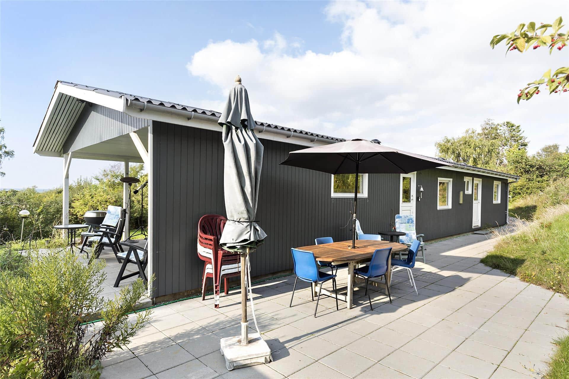 Billede 1-17 Sommerhus 16638, Bakkevejen 9, DK - 4540 Fårevejle
