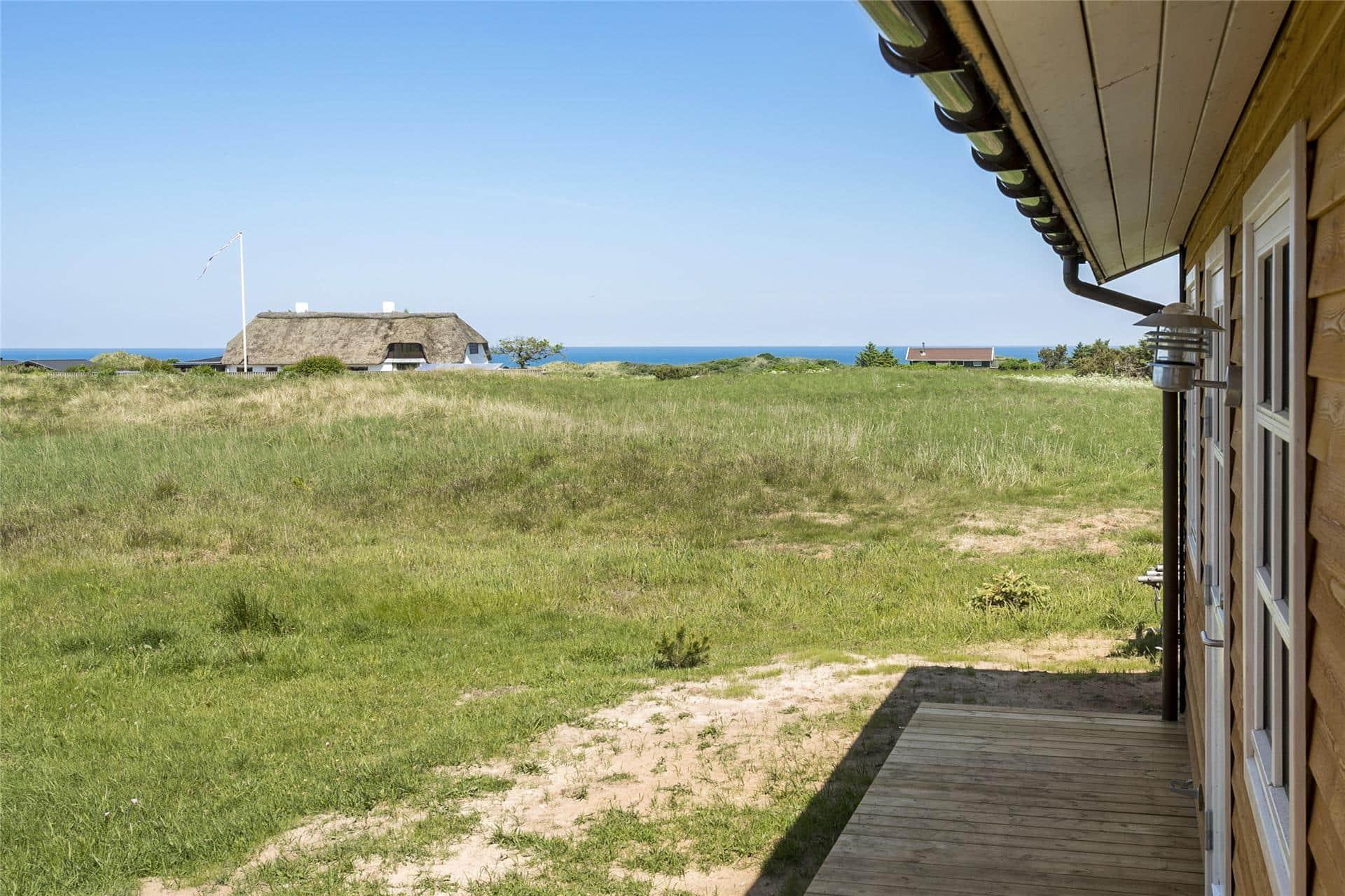 Billede 1-148 Sommerhus TV1128, Vester Klitvej 12, DK - 9881 Bindslev