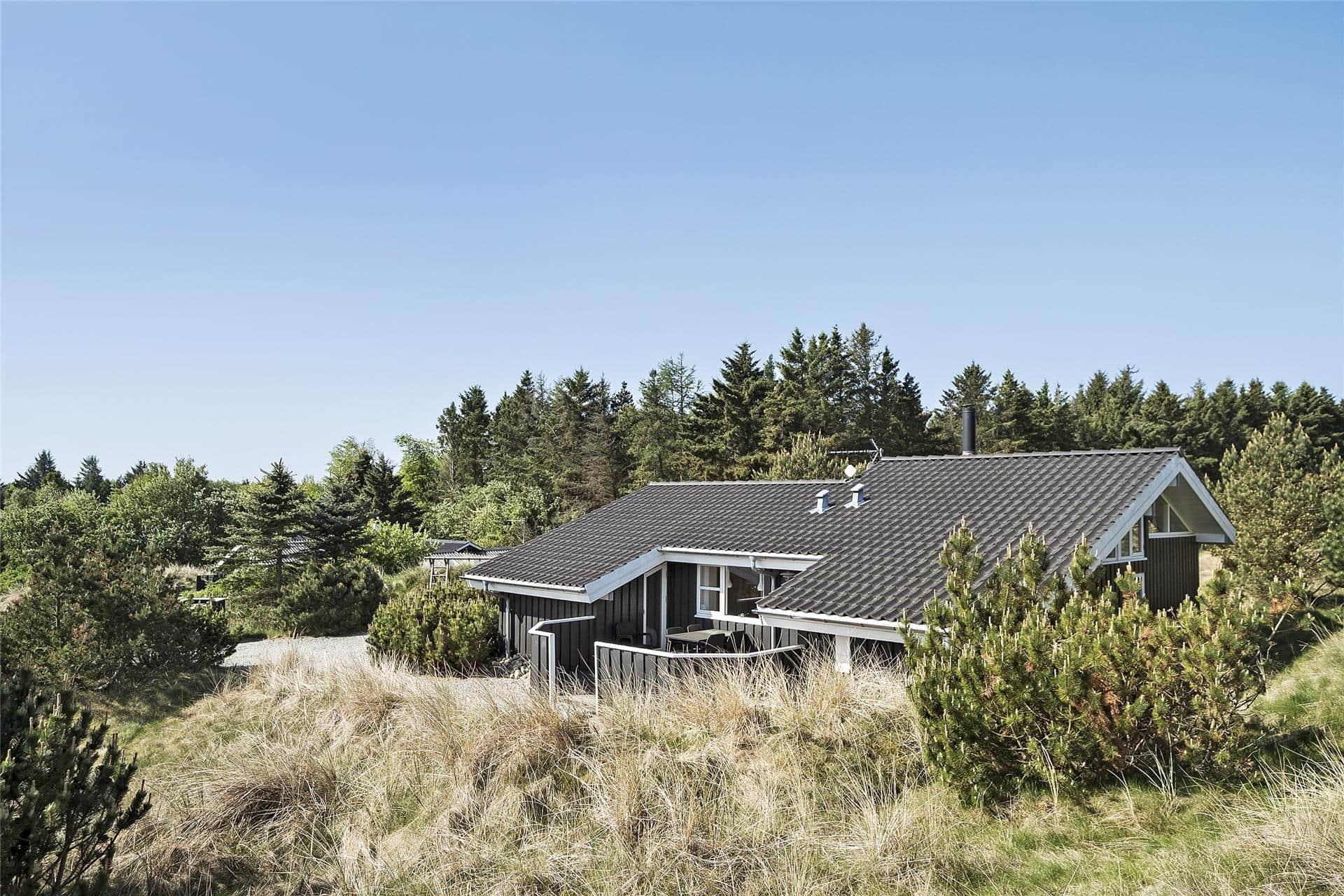 Billede 1-176 Sommerhus BL130, Bloksbjerg 95, DK - 9492 Blokhus