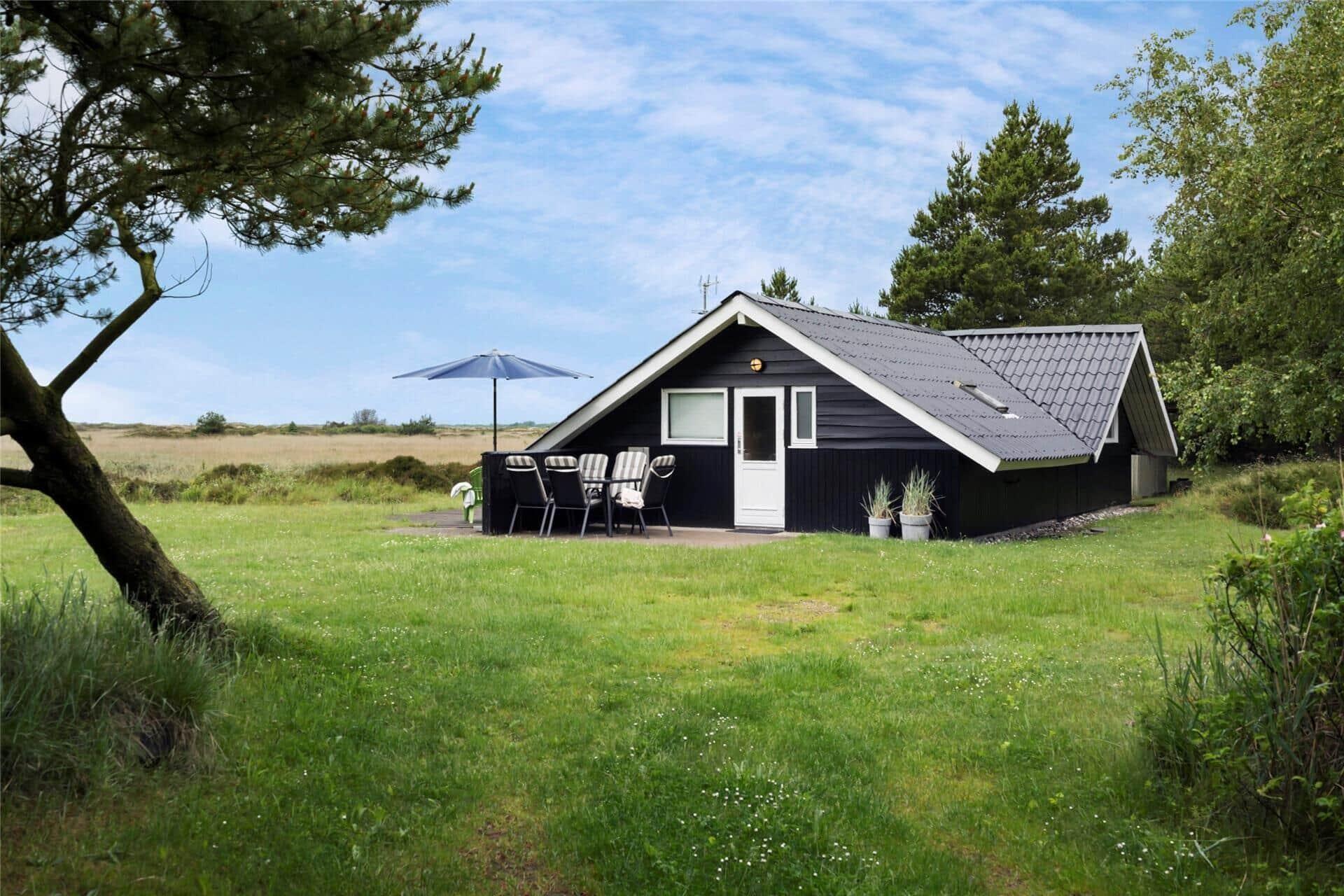 Billede 1-11 Sommerhus 0161, Ejnar Mikkelsensvej 4, DK - 6792 Rømø