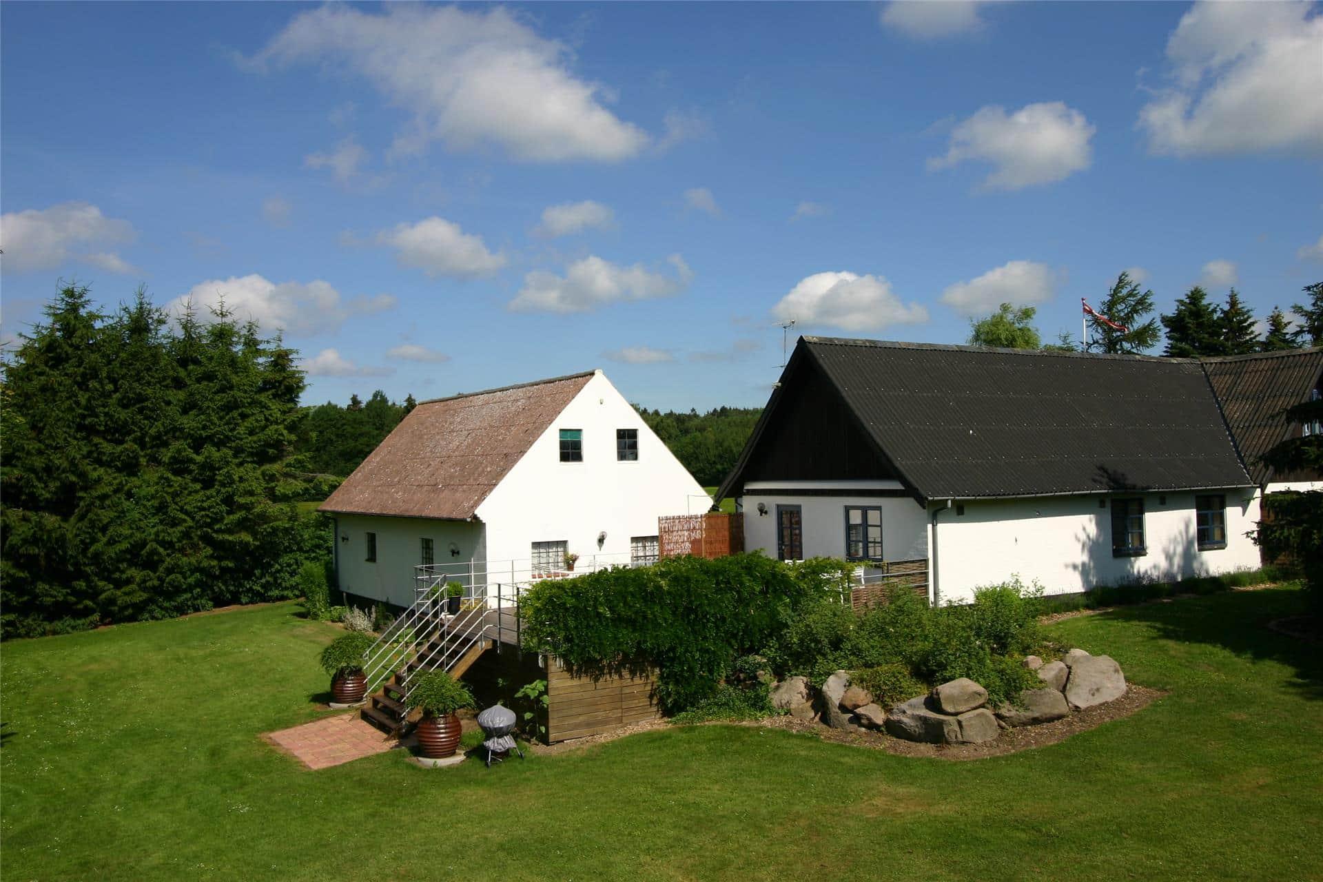 Billede 1-10 Sommerhus 4761, Højlyngsvejen 12, DK - 3720 Aakirkeby