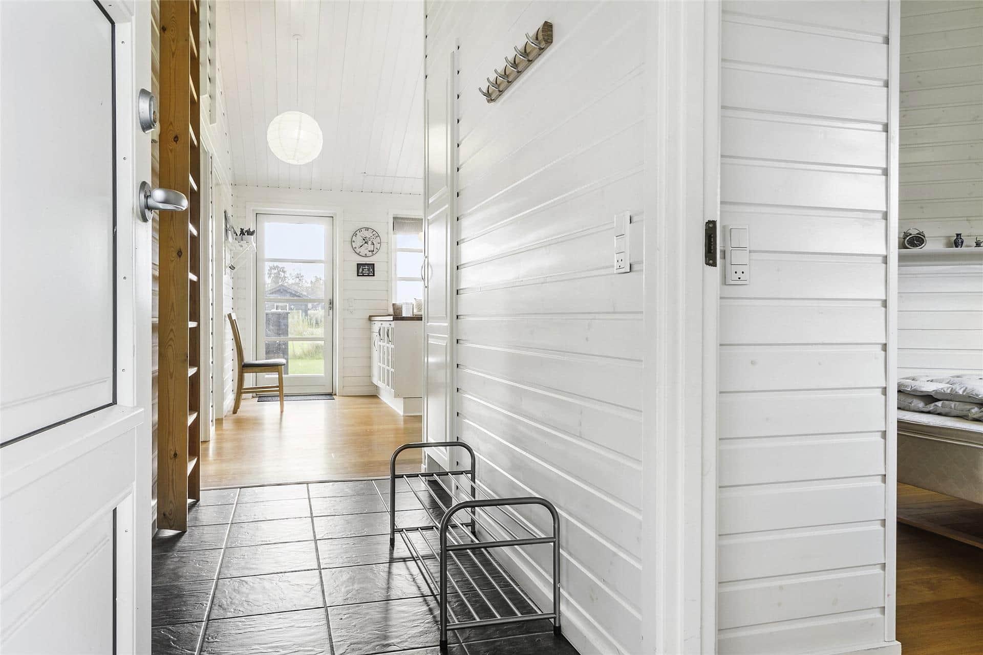 strandhaus ferienhaus 1307 ulvshale strand m n m n. Black Bedroom Furniture Sets. Home Design Ideas
