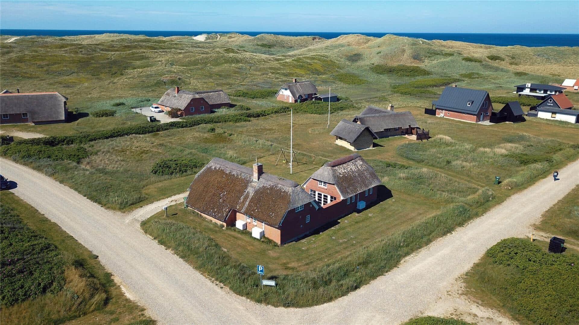 Bild 1-20 Ferienhaus 106, Vejlby Klit 38, DK - 7673 Harboøre