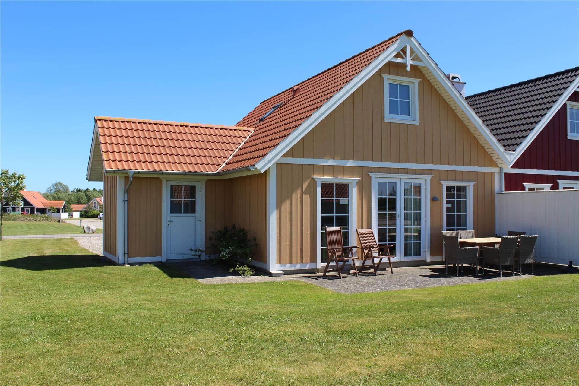 Billede 1-3 Sommerhus M64351, Strandgårdsvej 213, DK - 5464 Brenderup Fyn