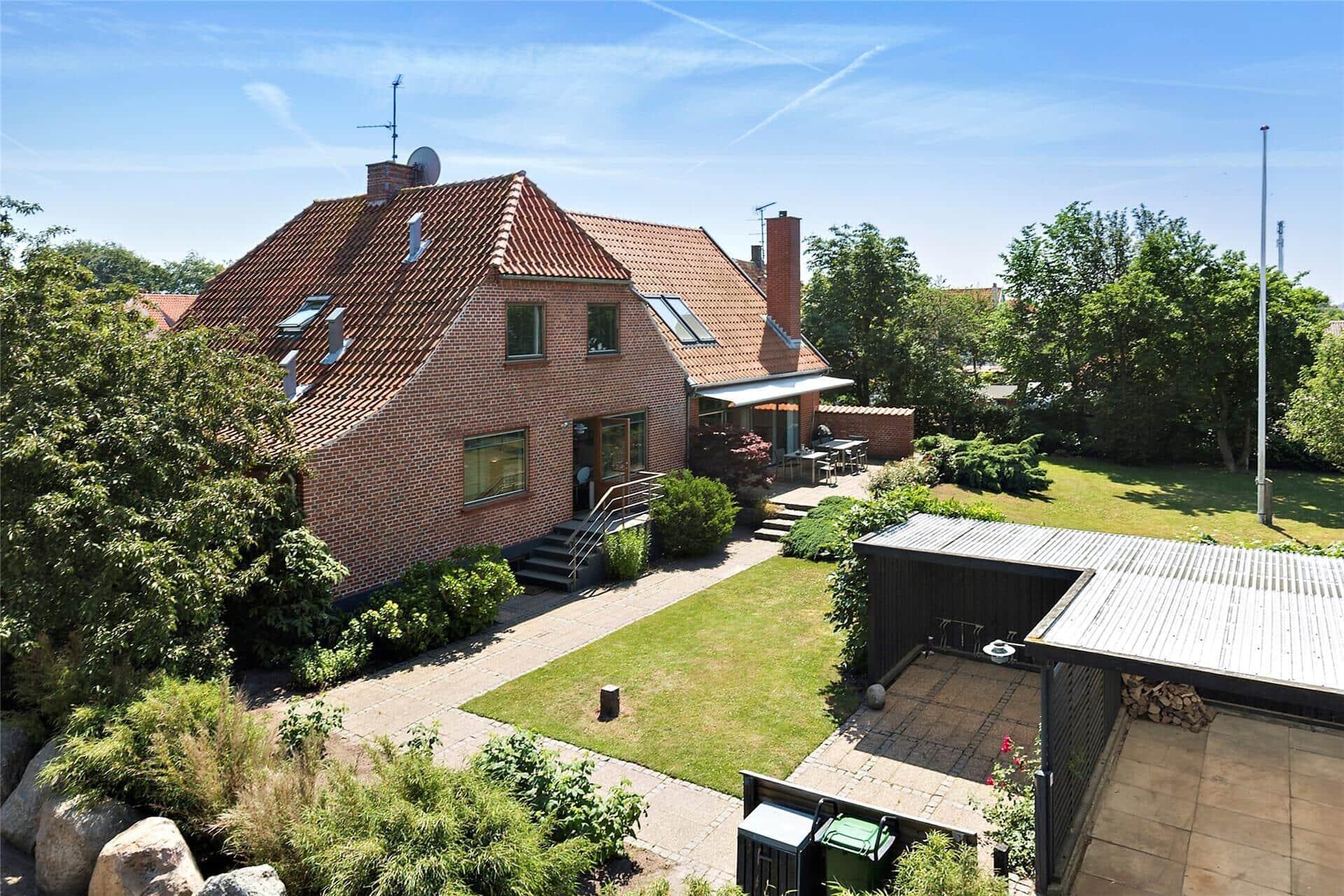 Image 1-10 Holiday-home 4750, Frydenlundsvej 14, DK - 3700 Rønne