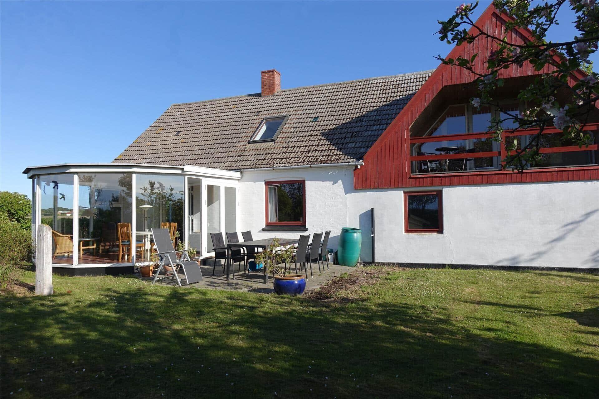 Billede 1-170 Sommerhus 20604, Østermarken 26, DK - 8305 Samsø