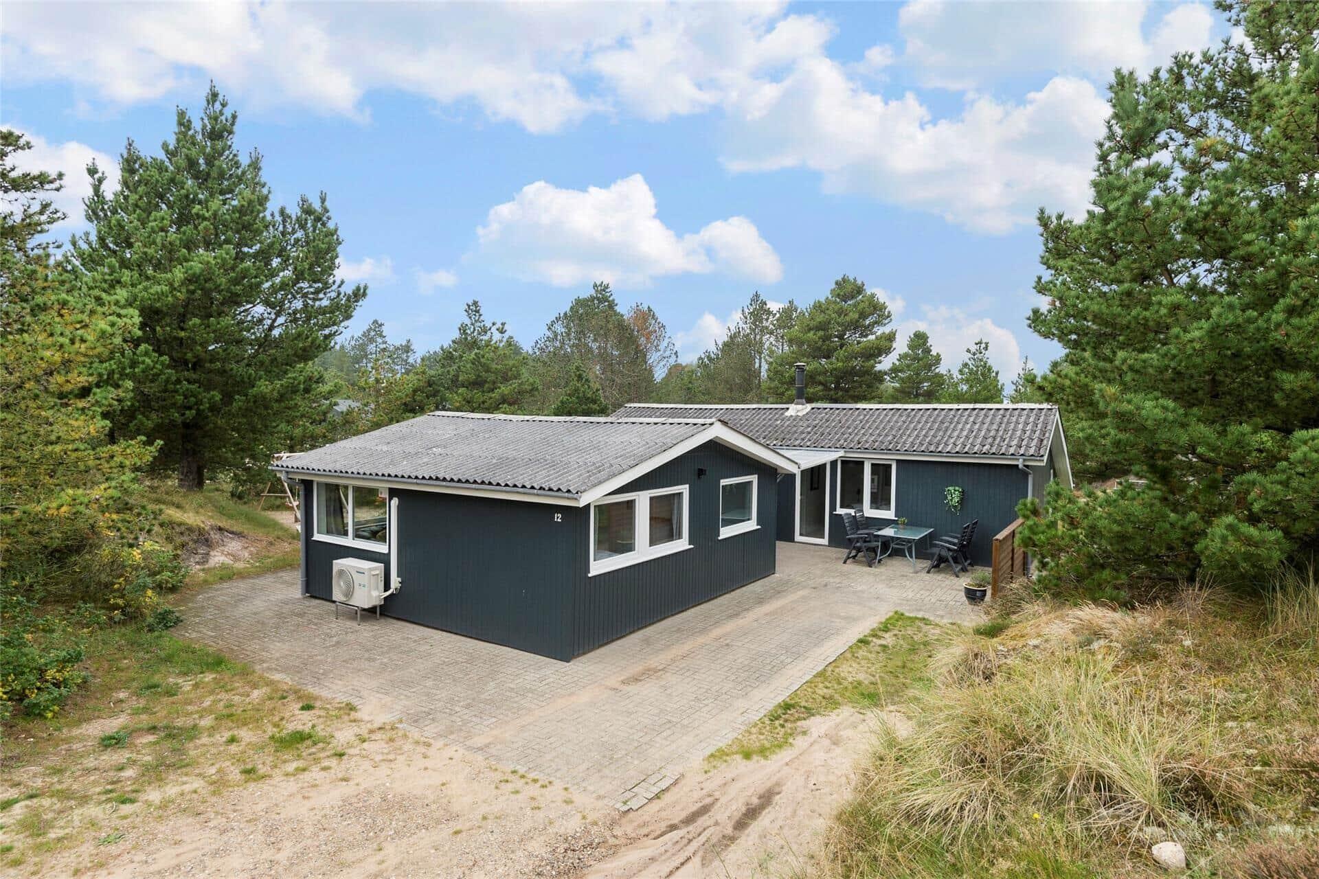 Billede 1-11 Sommerhus 0224, J Tagholmsvej 12, DK - 6792 Rømø