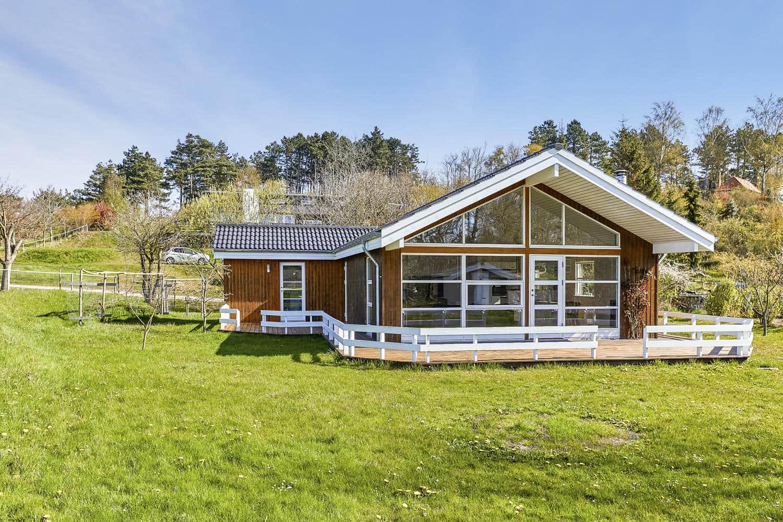 Afbeelding 1-23 Vakantiehuis 8208, Skæsibakken 2, DK - 8420 Knebel