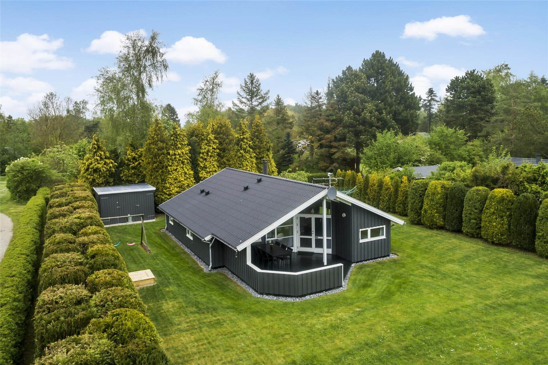 Billede 1-15 Sommerhus 3313, Overlid 11, DK - 4780 Stege