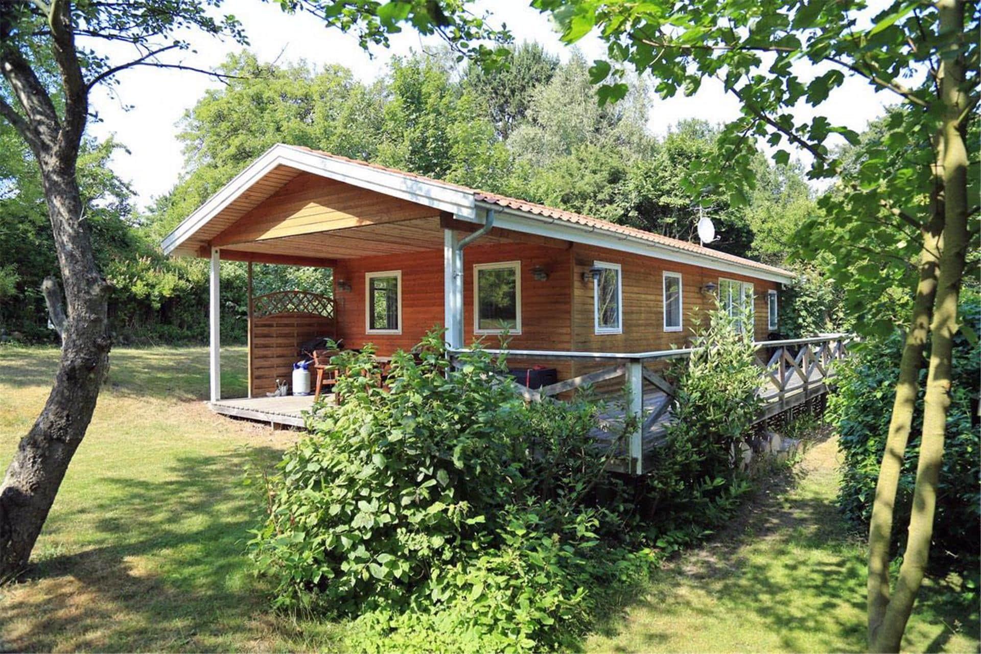 Billede 1-10 Sommerhus 6719, Bagå 6, DK - 3790 Hasle