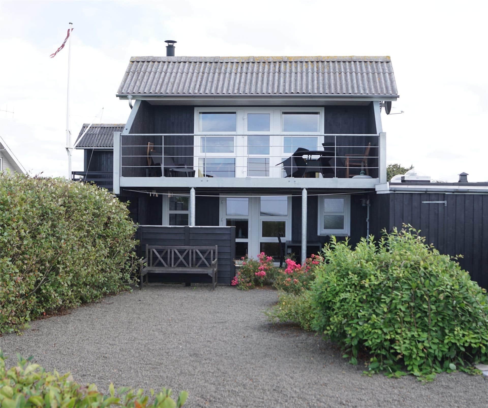 Billede 1-22 Sommerhus C11091, Vester Fælled 18, DK - 6893 Hemmet