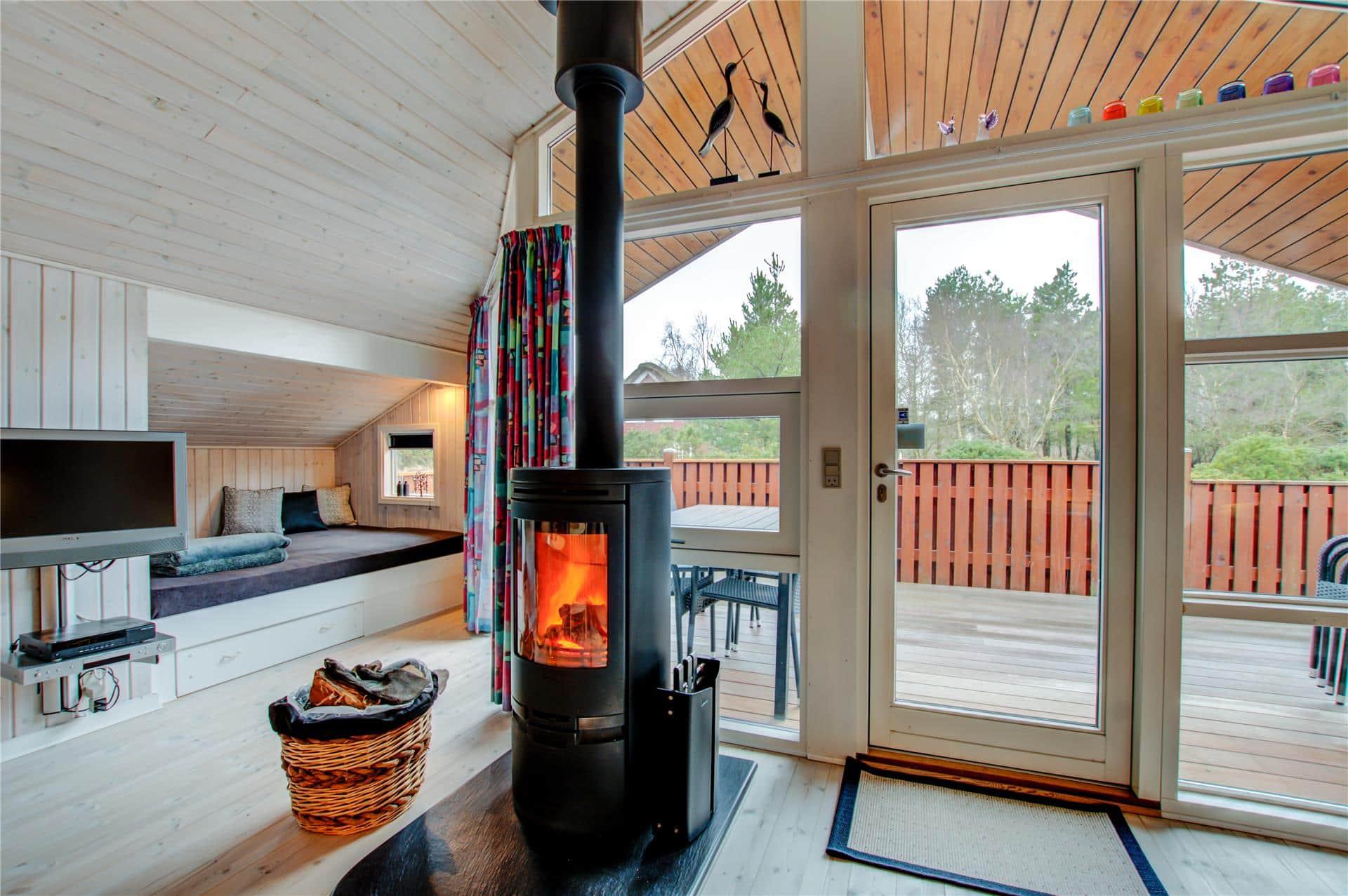 spahaus ferienhaus 0184 kongsmark r m. Black Bedroom Furniture Sets. Home Design Ideas