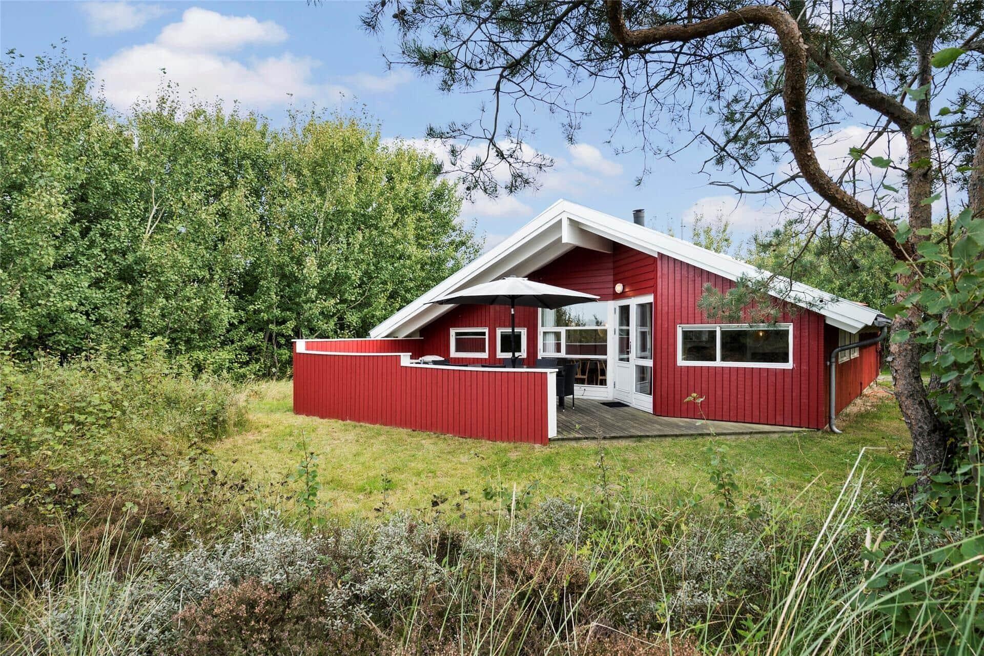 Billede 1-11 Sommerhus 0036, Ringvejen 60, DK - 6792 Rømø