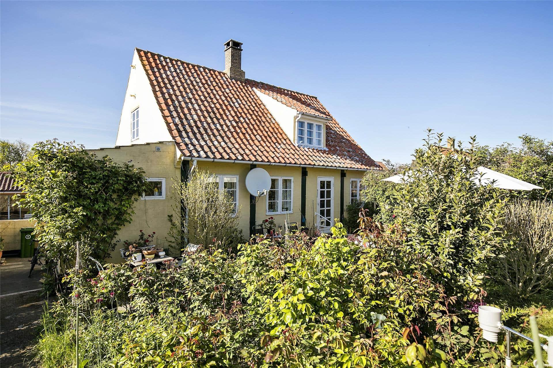 Billede 1-10 Sommerhus 5600, Lindevej 3, DK - 3740 Svaneke