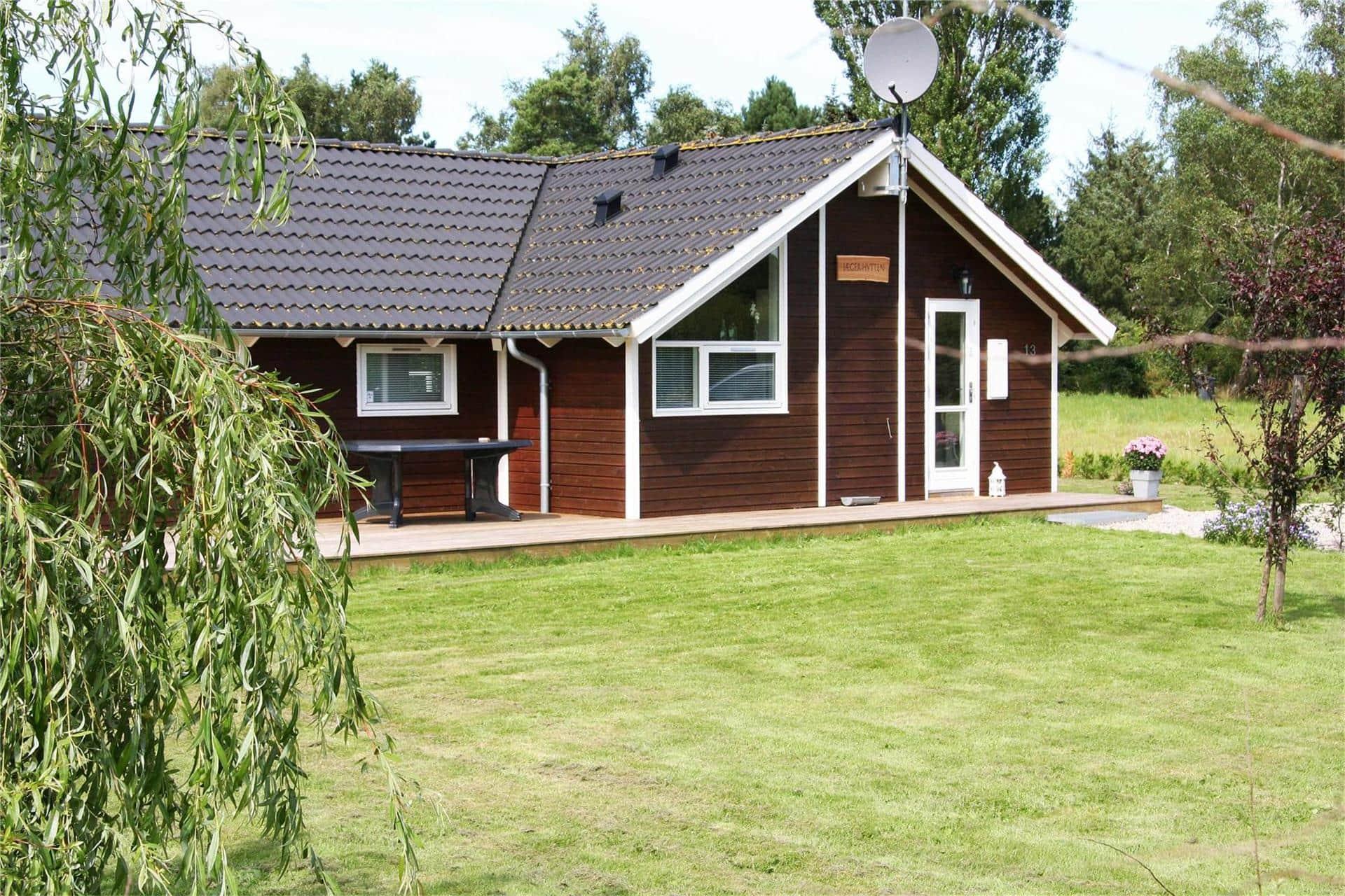 Image 1-15 Holiday-home 1319, Bøndernes Vej 13, DK - 4780 Stege