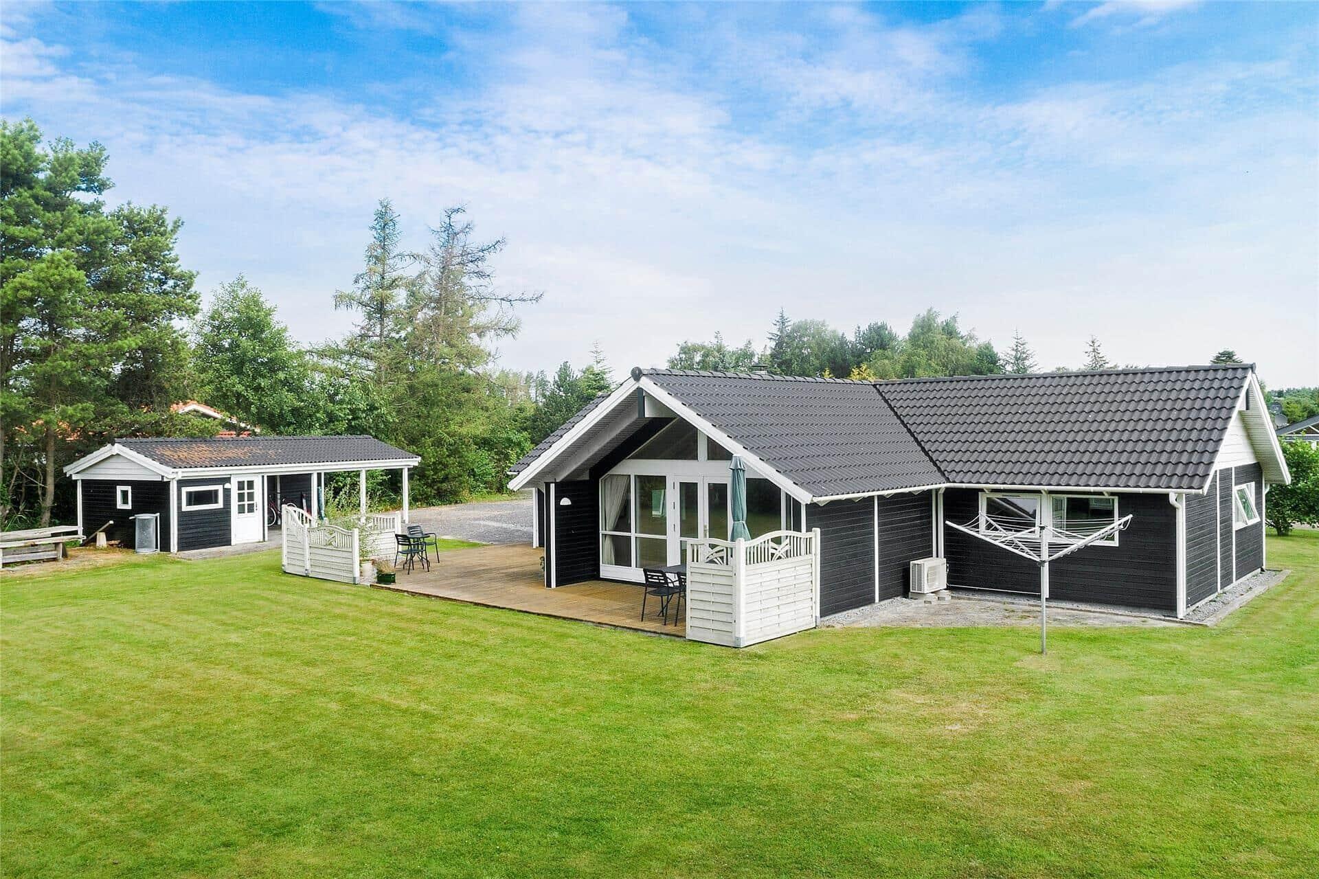 Billede 1-174 Sommerhus M15013, Klintevej 3, DK - 4873 Væggerløse