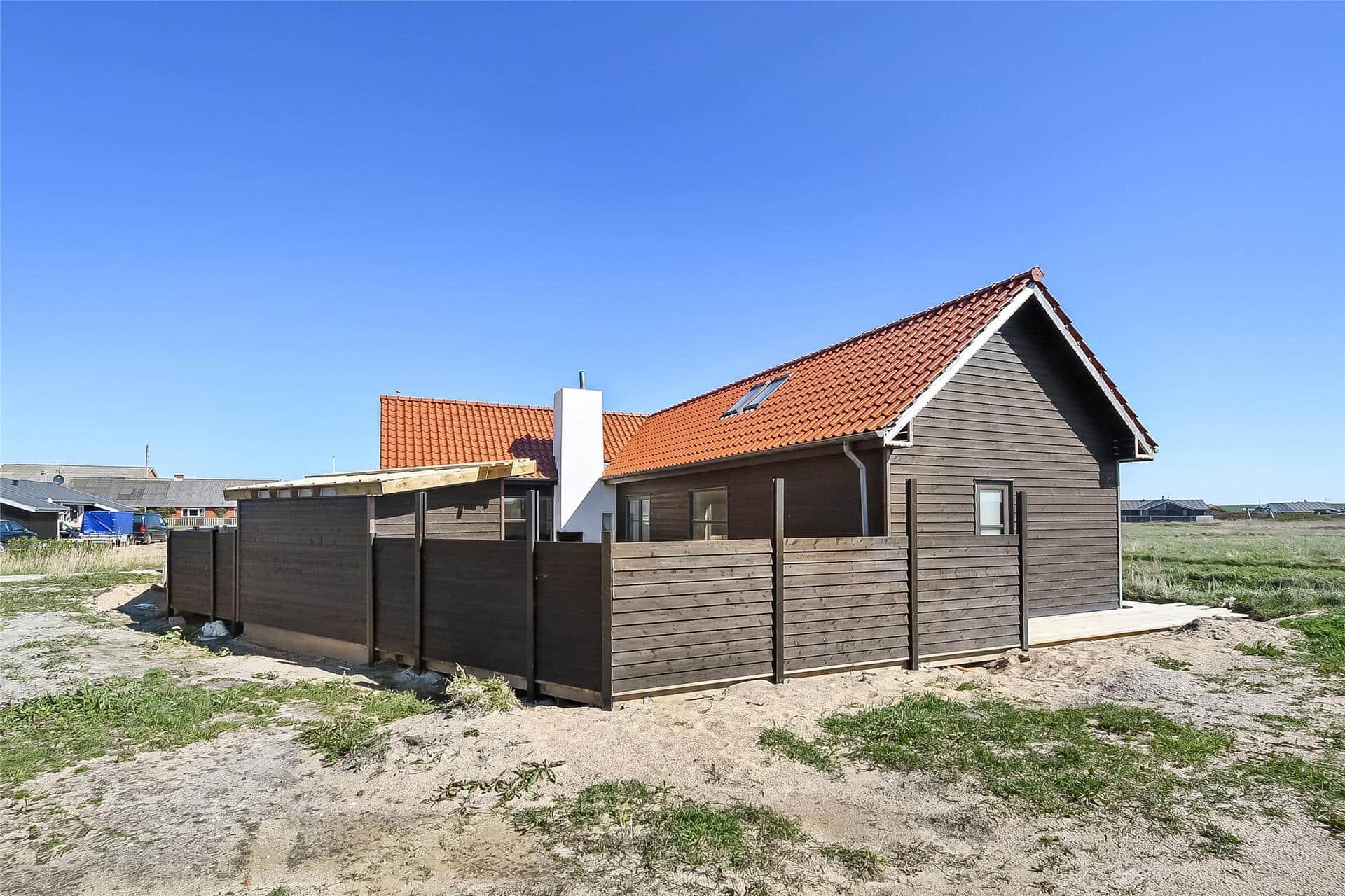 Billede 1-20 Sommerhus 517, Stranden 20, DK - 7620 Lemvig