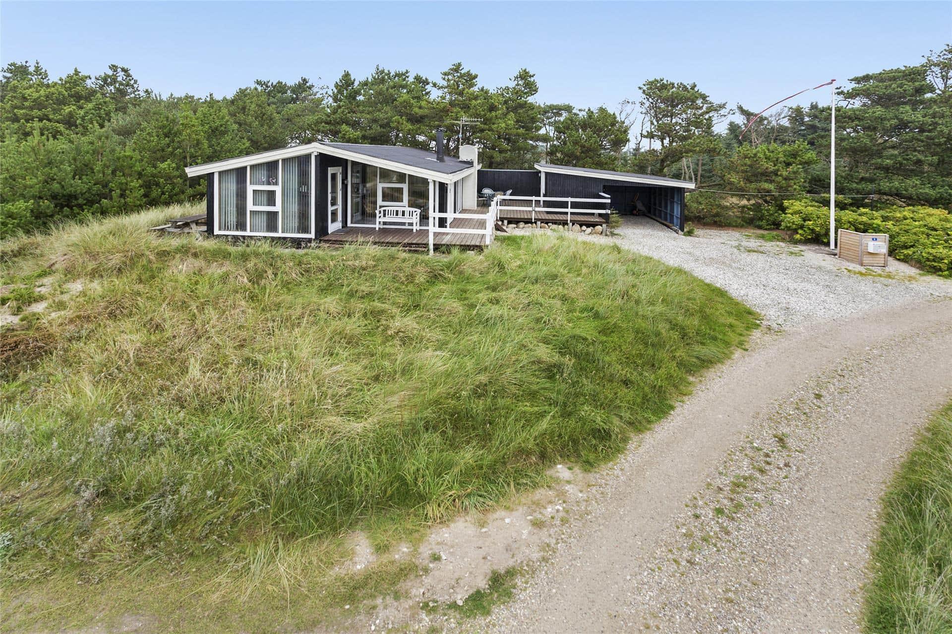 Billede 1-13 Sommerhus 638, Lyngvej 6, DK - 7700 Thisted