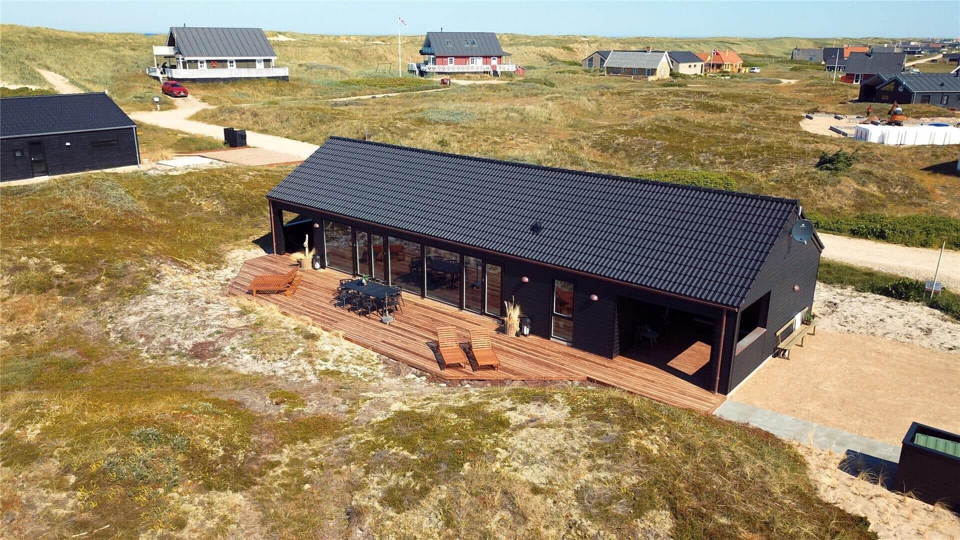 Afbeelding 1-20 Vakantiehuis 342, Hvilehjemsvej 42, DK - 7673 Harboøre