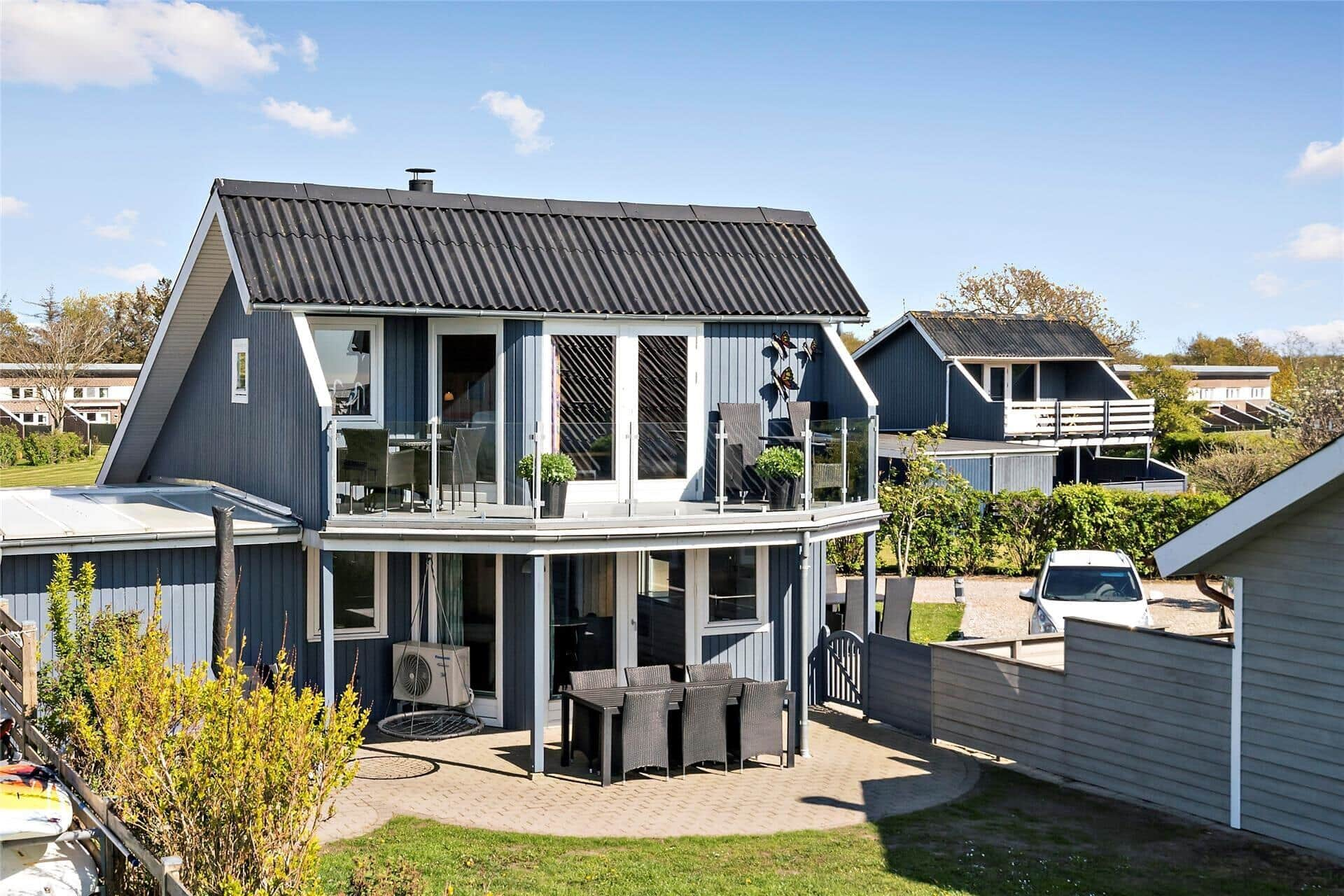 Billede 1-22 Sommerhus C11057, Vester Fælled 12, DK - 6893 Hemmet