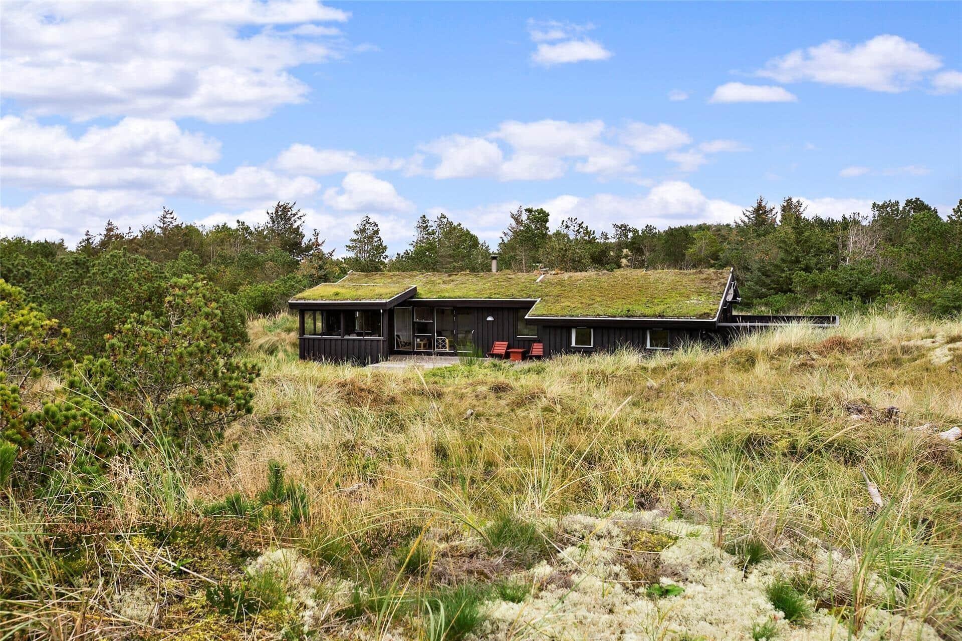 Afbeelding 1-176 Vakantiehuis BL233, Hunetorp Klitvej 63, DK - 9490 Pandrup