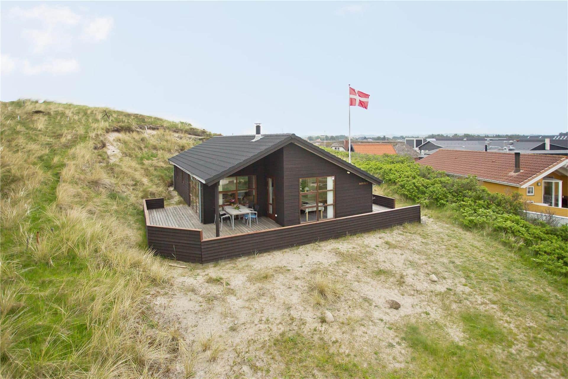 Image 1-125 Holiday-home 2120, Gyvelvej 20, DK - 6854 Henne
