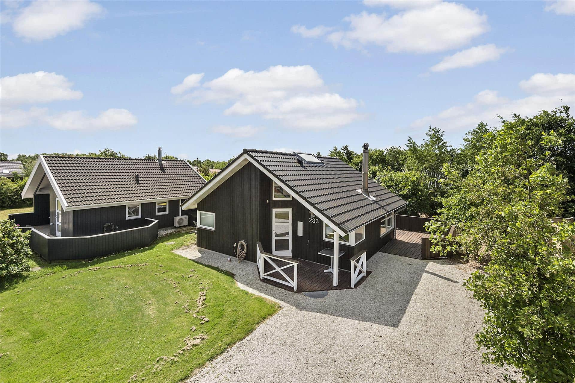Bild 1-22 Ferienhaus C11129, Bork Hytteby 233, DK - 6893 Hemmet