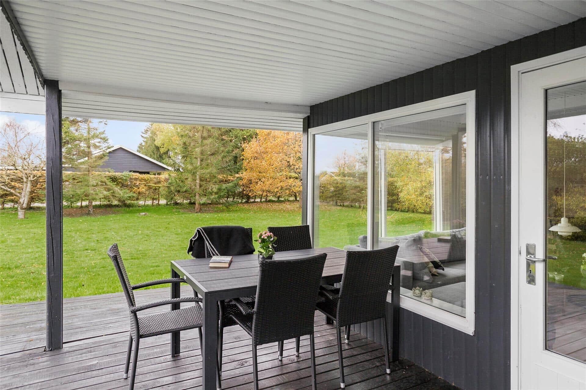 Billede 1-19 Sommerhus 30500, Engagervej 41, DK - 8300 Odder