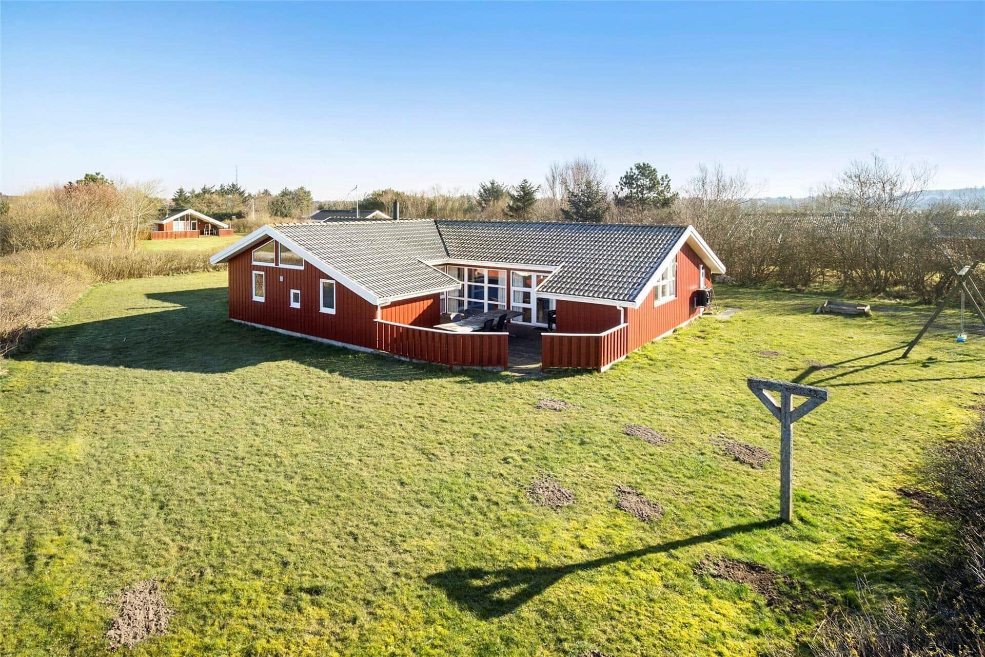 Billede 0-178 Sommerhus LN1782, Skærgårdsvej 7, DK - 9800 Hjørring