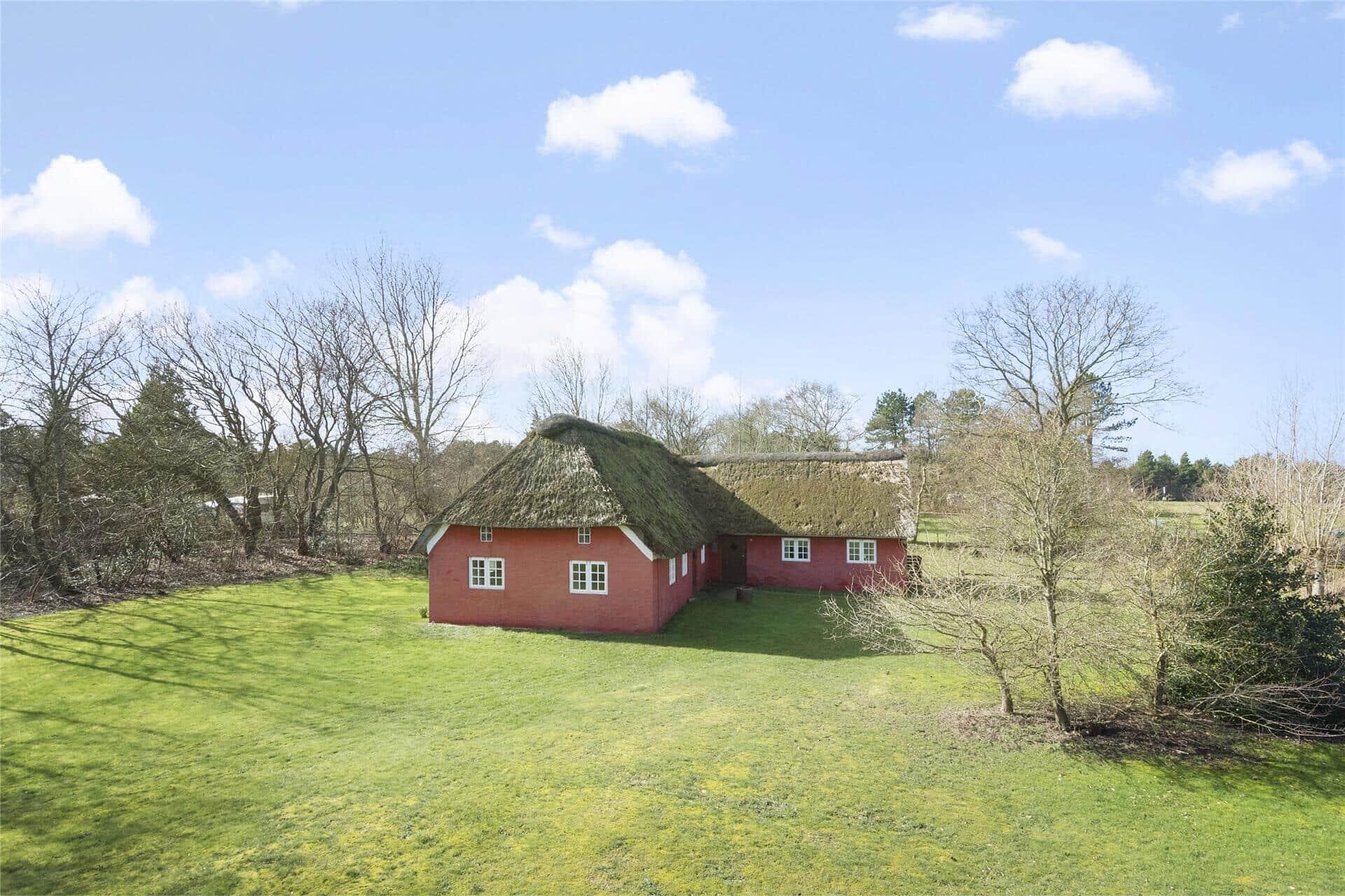 Billede 1-11 Sommerhus 0418, Borrebjergvej 5, DK - 6792 Rømø