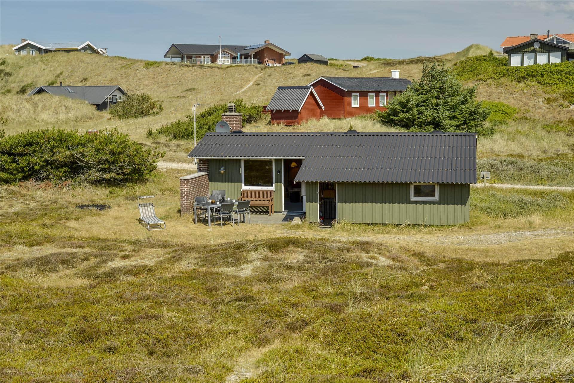 Bild 1-4 Ferienhaus 538, Havvej 15, DK - 6960 Hvide Sande