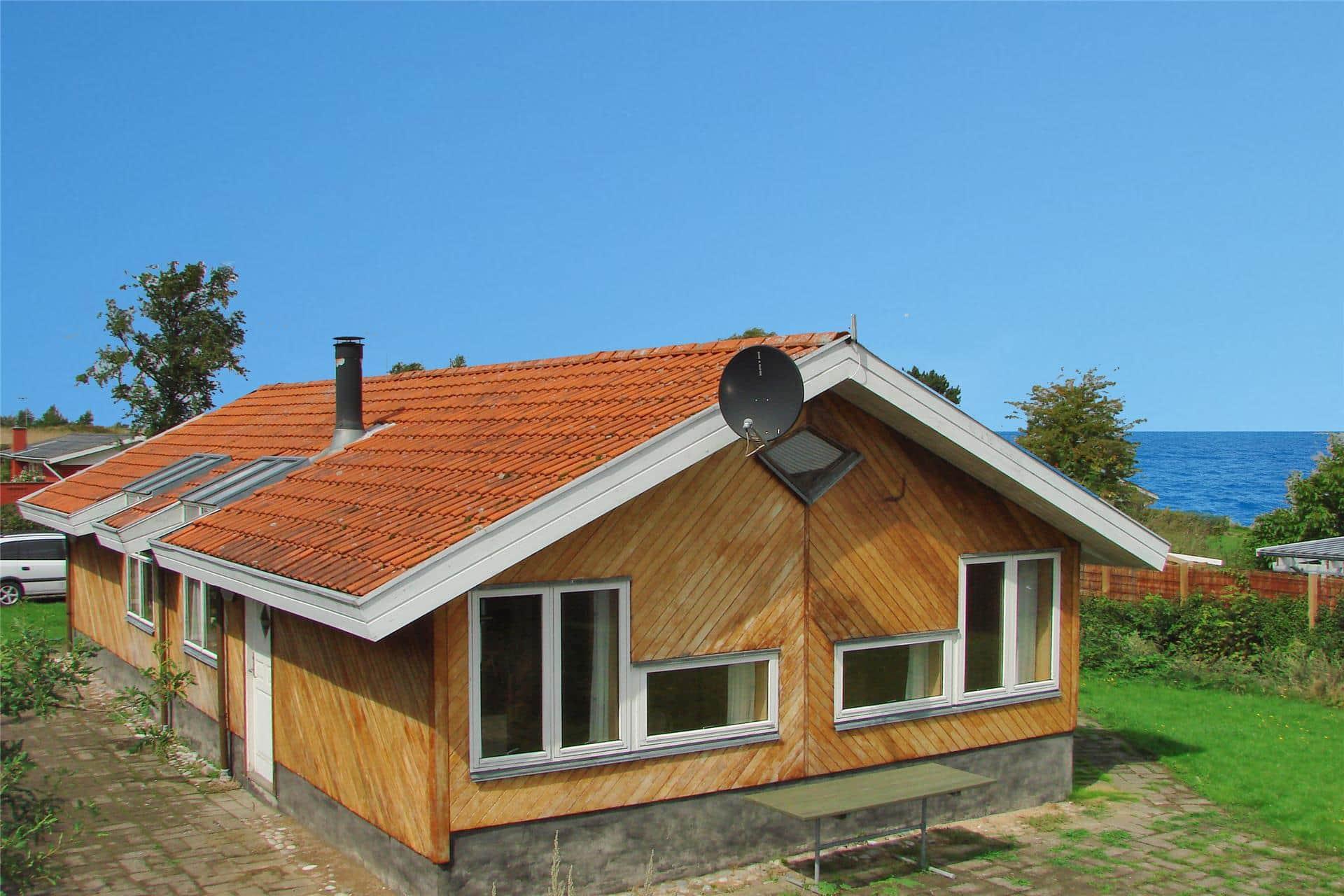 Afbeelding 1-3 Vakantiehuis M66620, Madehøjvej 18, DK - 5370 Mesinge