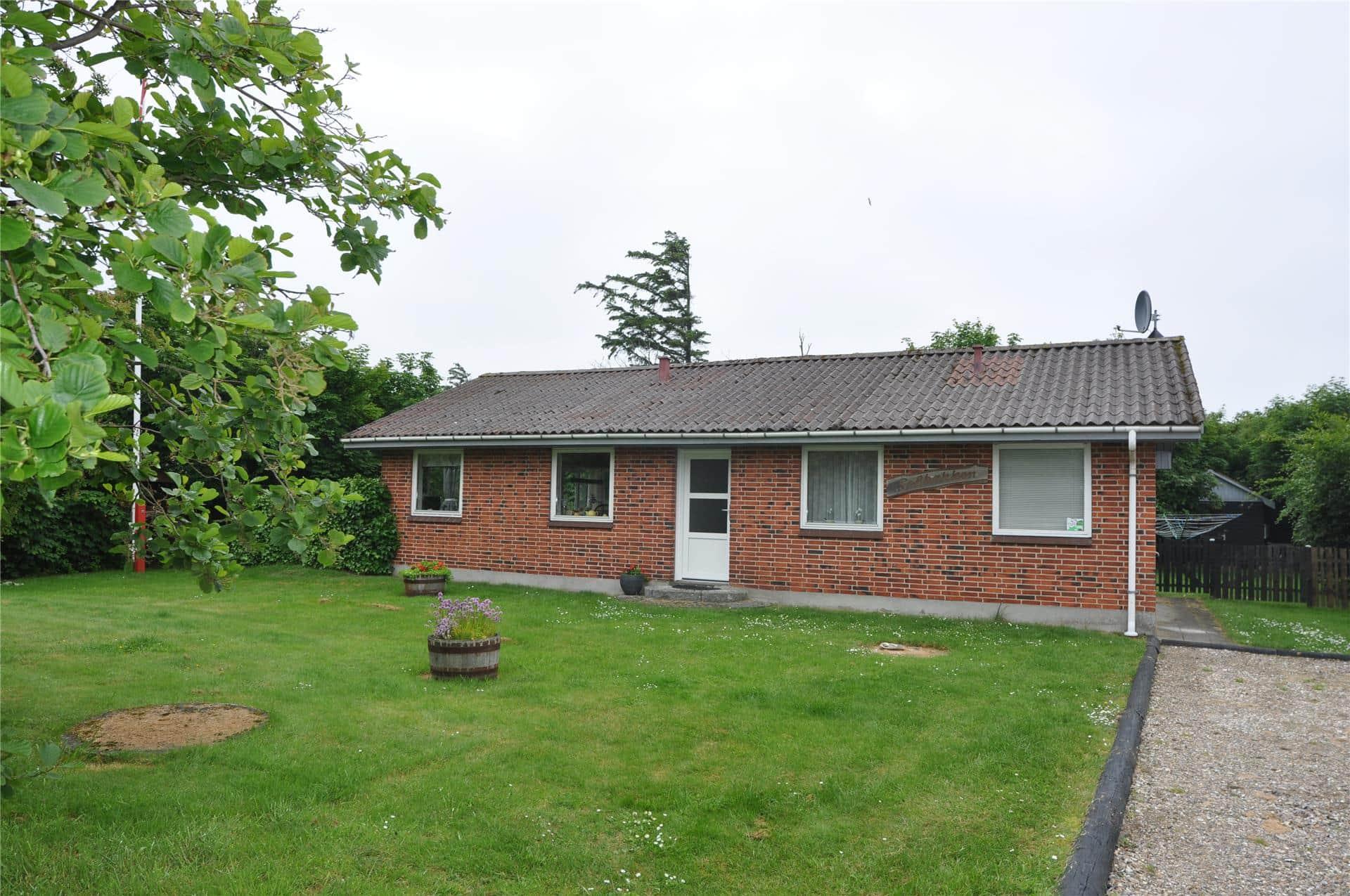 Billede 1-175 Sommerhus 40028, Hagevej 57, DK - 6990 Ulfborg