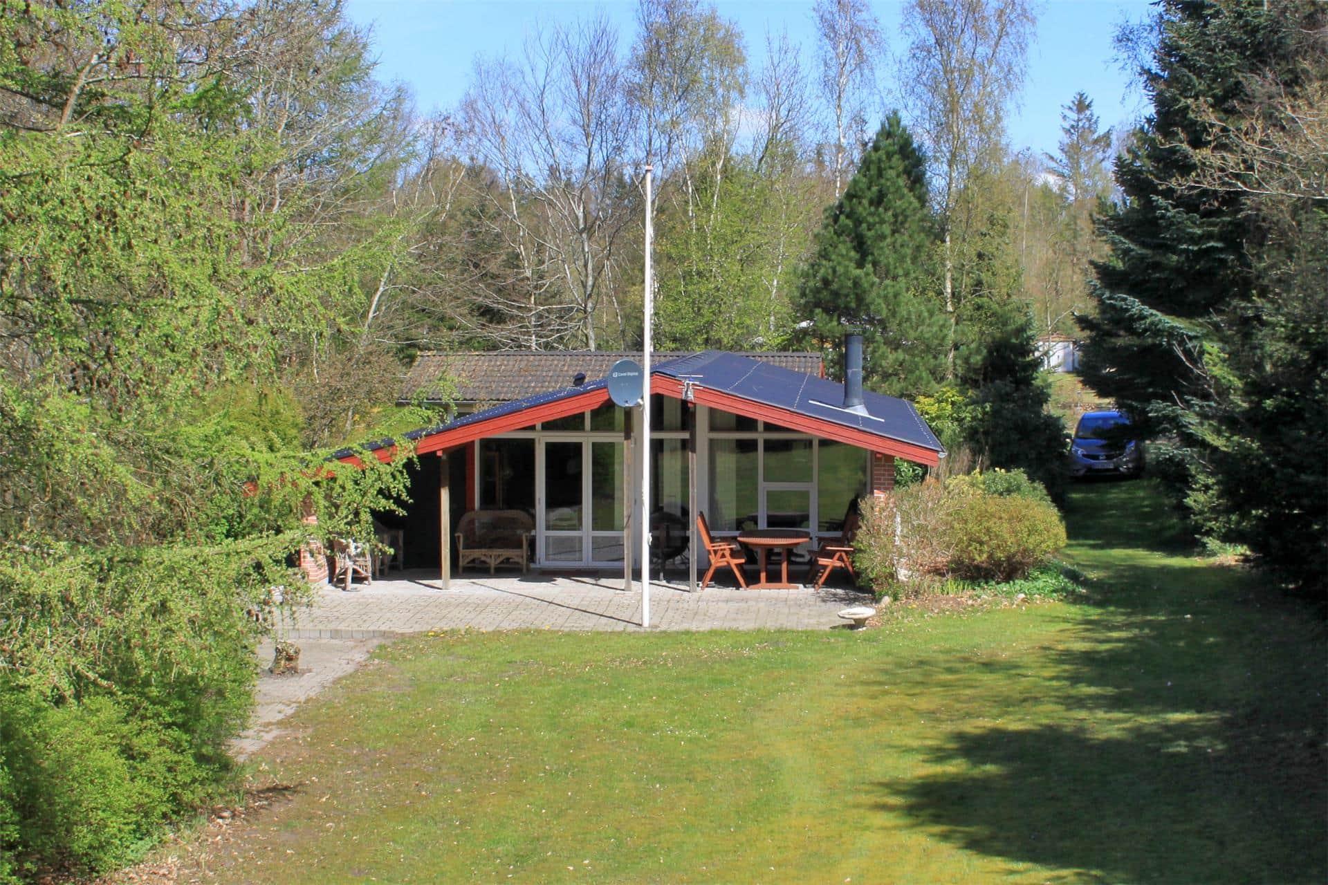 Billede 1-3 Sommerhus L15191, Ternevej 31, DK - 7840 Højslev