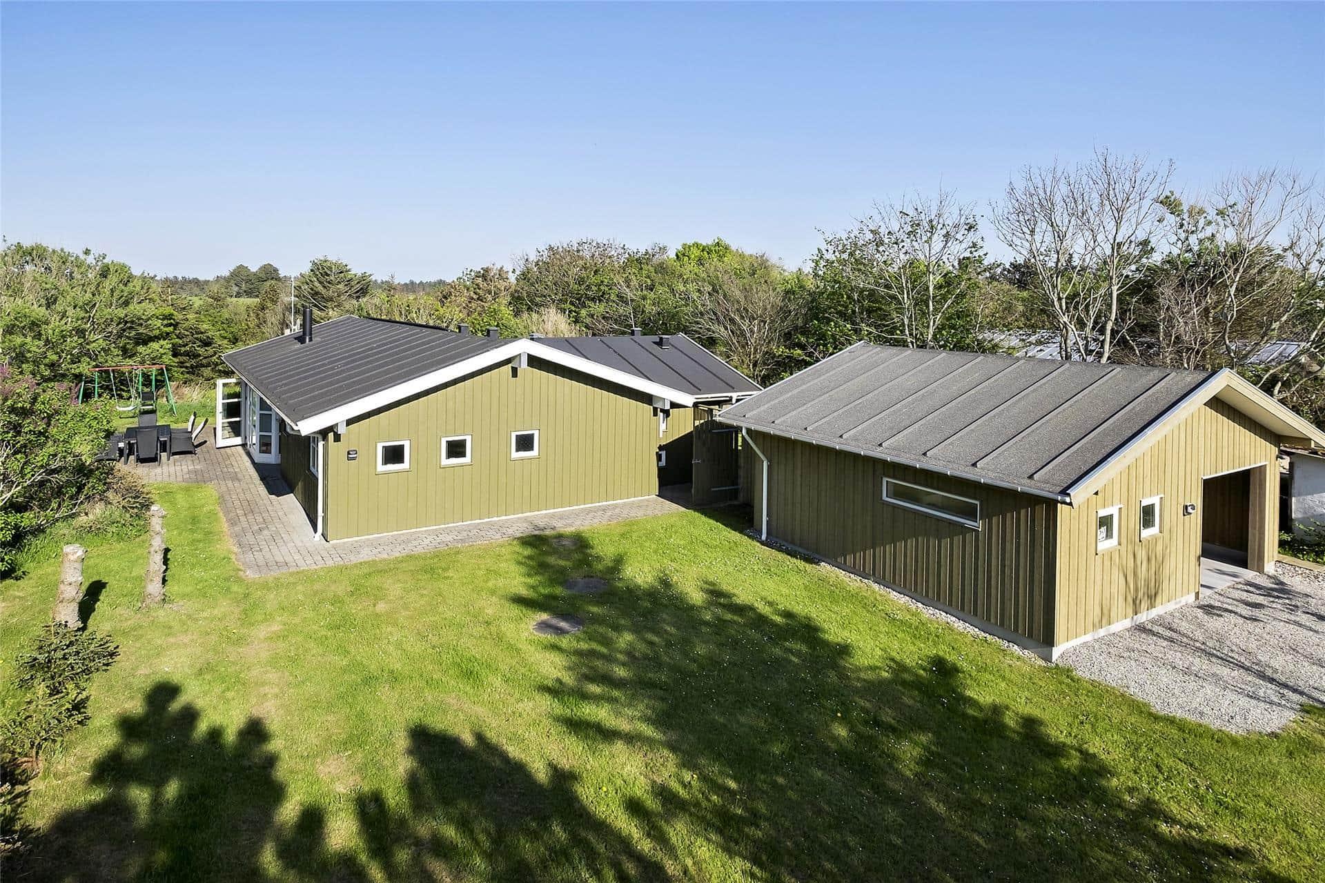 Billede 1-14 Sommerhus 725, Klitmarkvej 22, DK - 9800 Hjørring